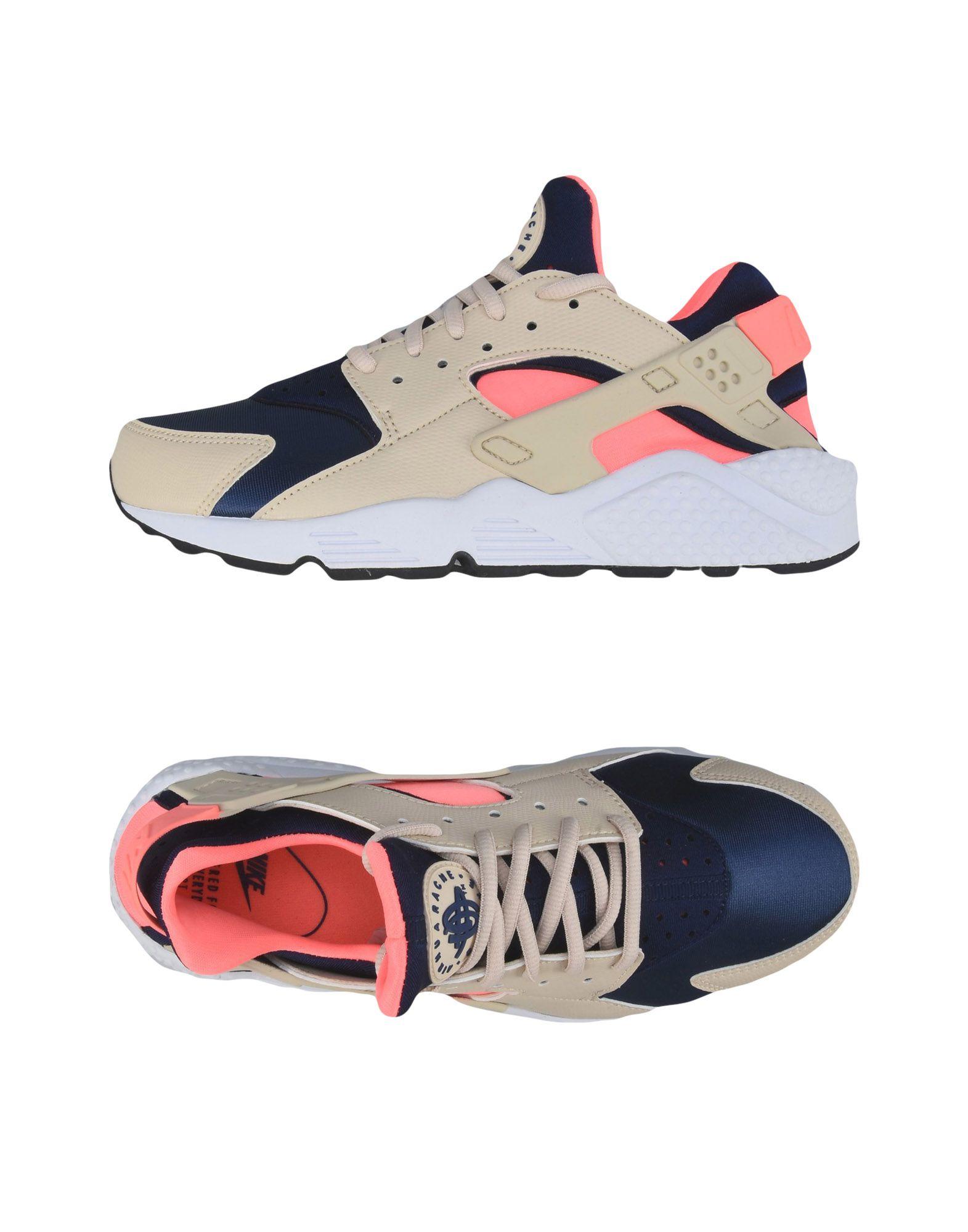 Nike   Air Huarache Run  11227695MC Gute Qualität beliebte Schuhe