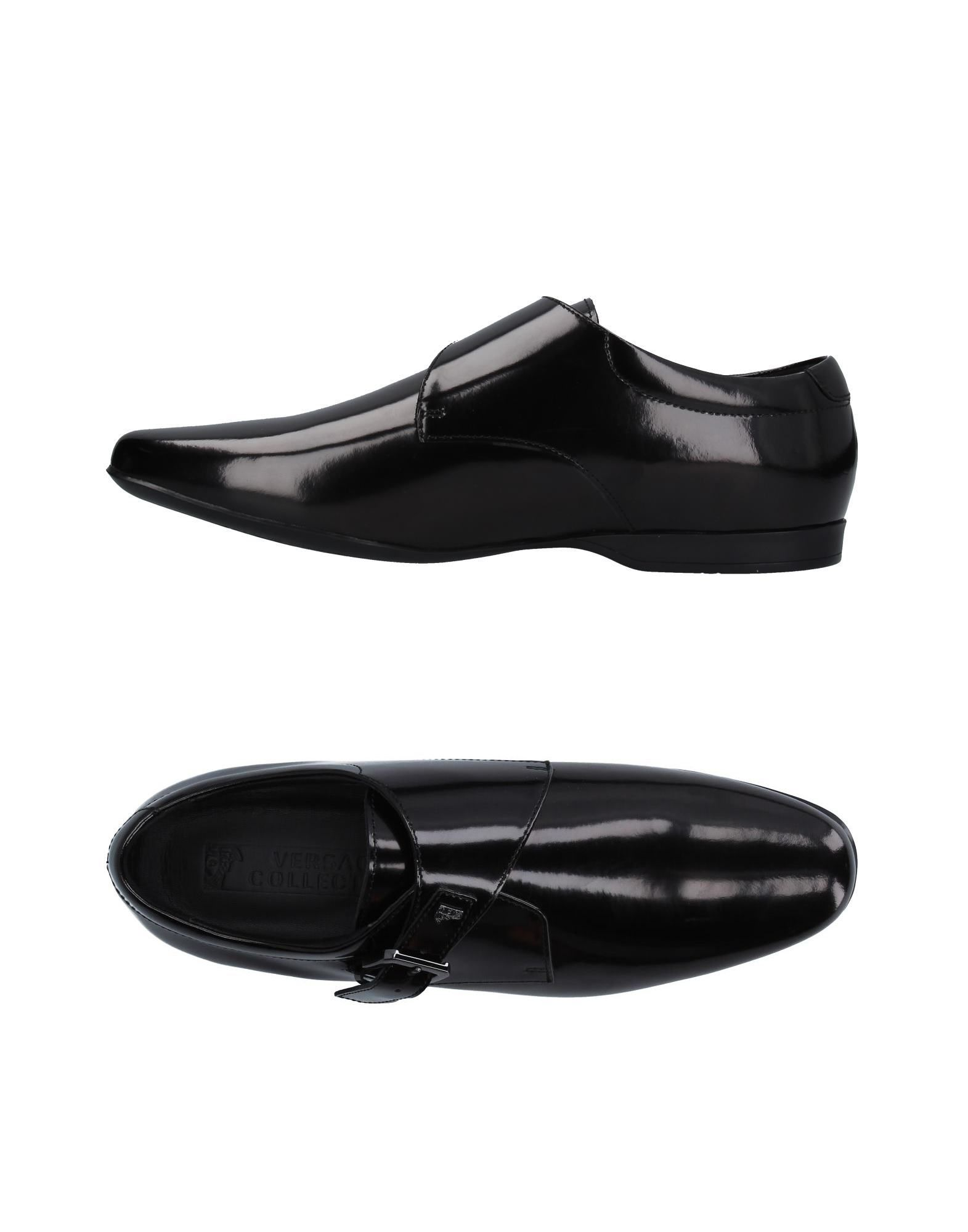 Versace Collection Loafers - Men Versace  Collection Loafers online on  Versace Canada - 11227754XG 722026