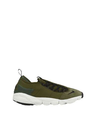 NIKE  AIR FOOTSCAPE NM Sneakers