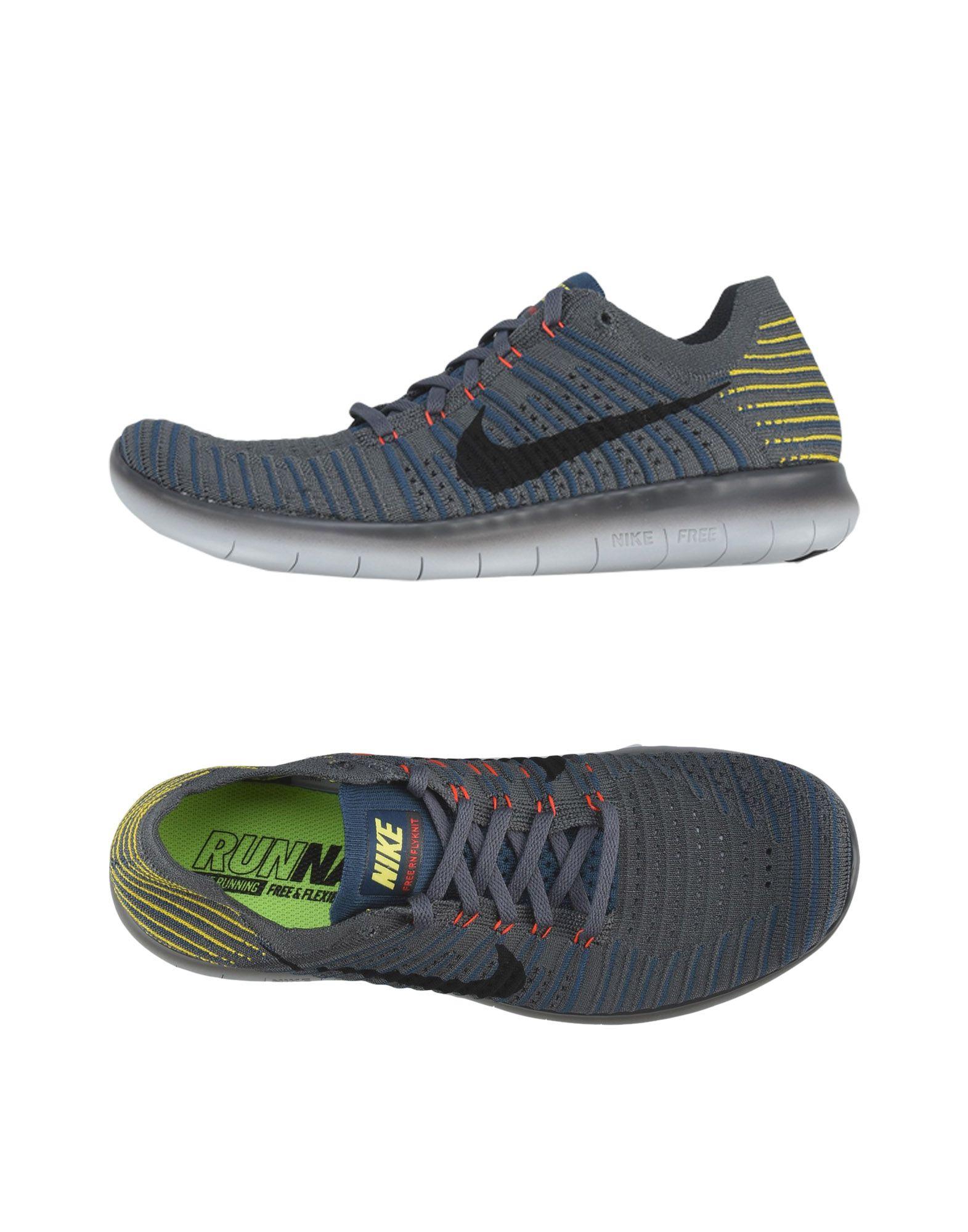 Sneakers Nike  Free Run Flyknit - Uomo - 11227765OL