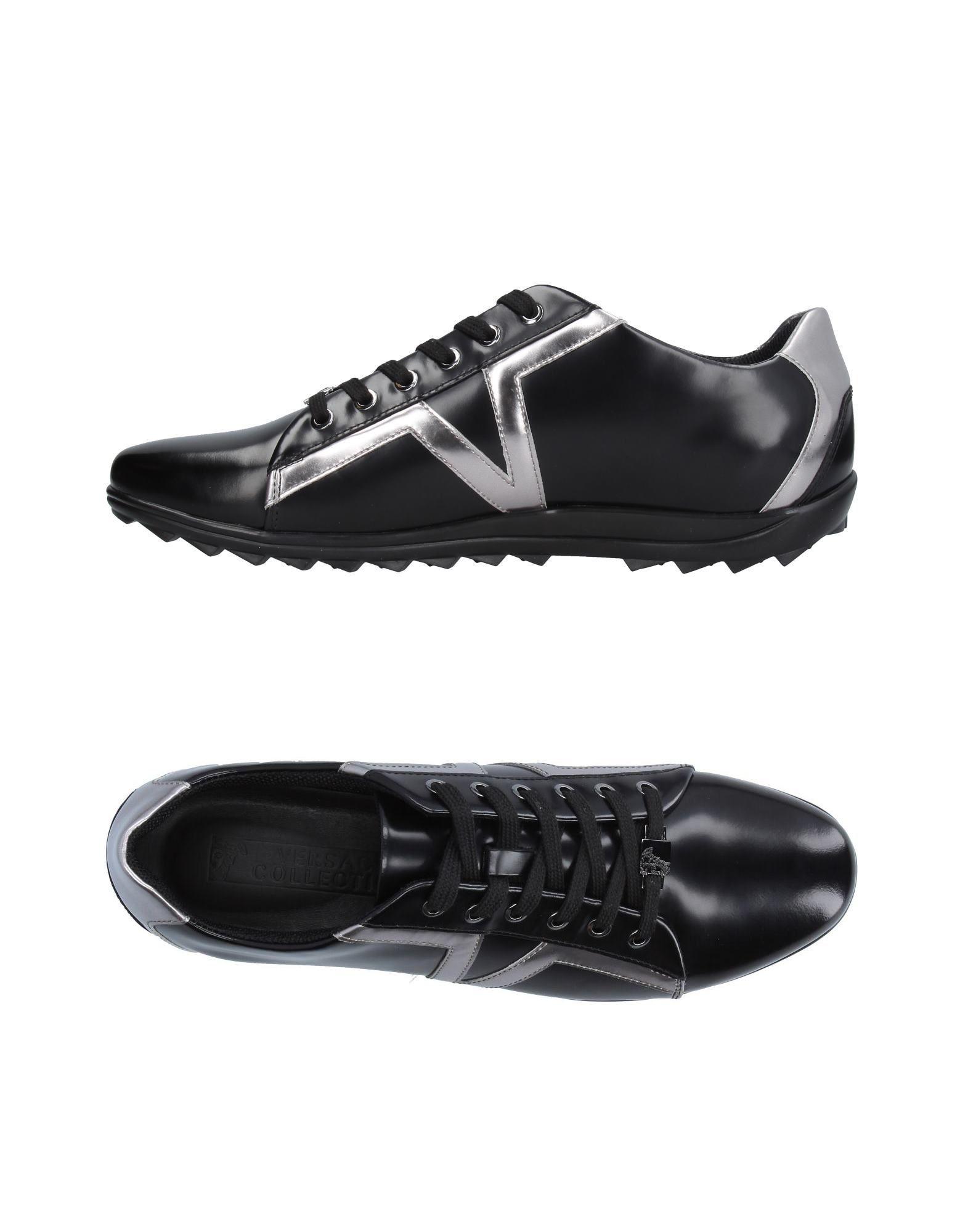 Versace Collection Sneakers Herren  11227767DV Gute Qualität beliebte Schuhe