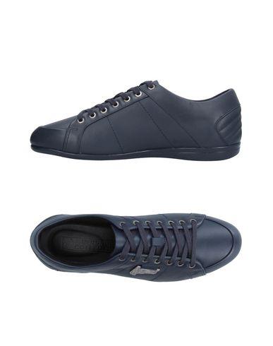 Zapatos Collection con descuento Zapatillas Versace Collection Zapatos Hombre - Zapatillas Versace Collection - 11227775HJ Azul oscuro fb677f