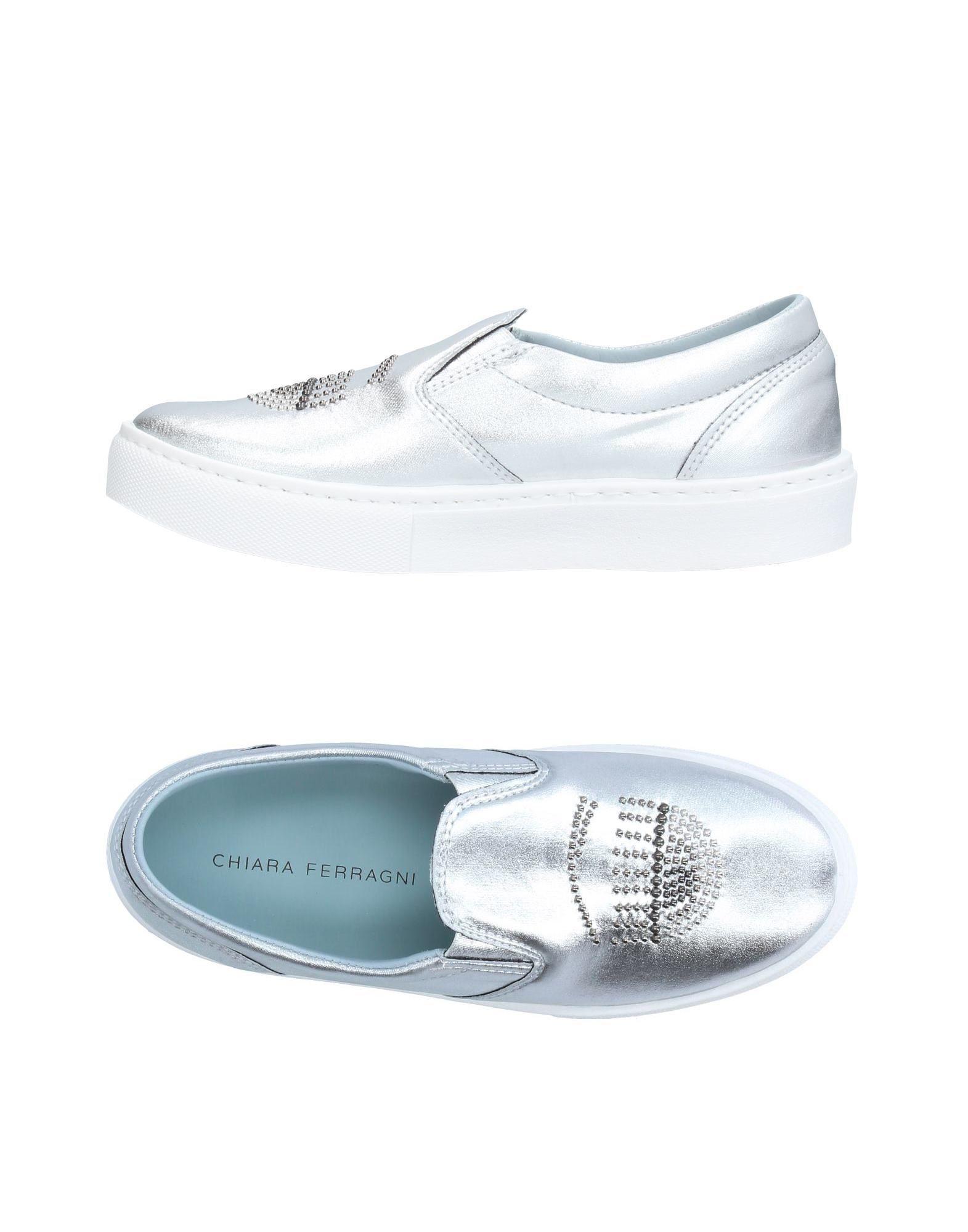 Sneakers Chiara Ferragni Donna - 11227776CL
