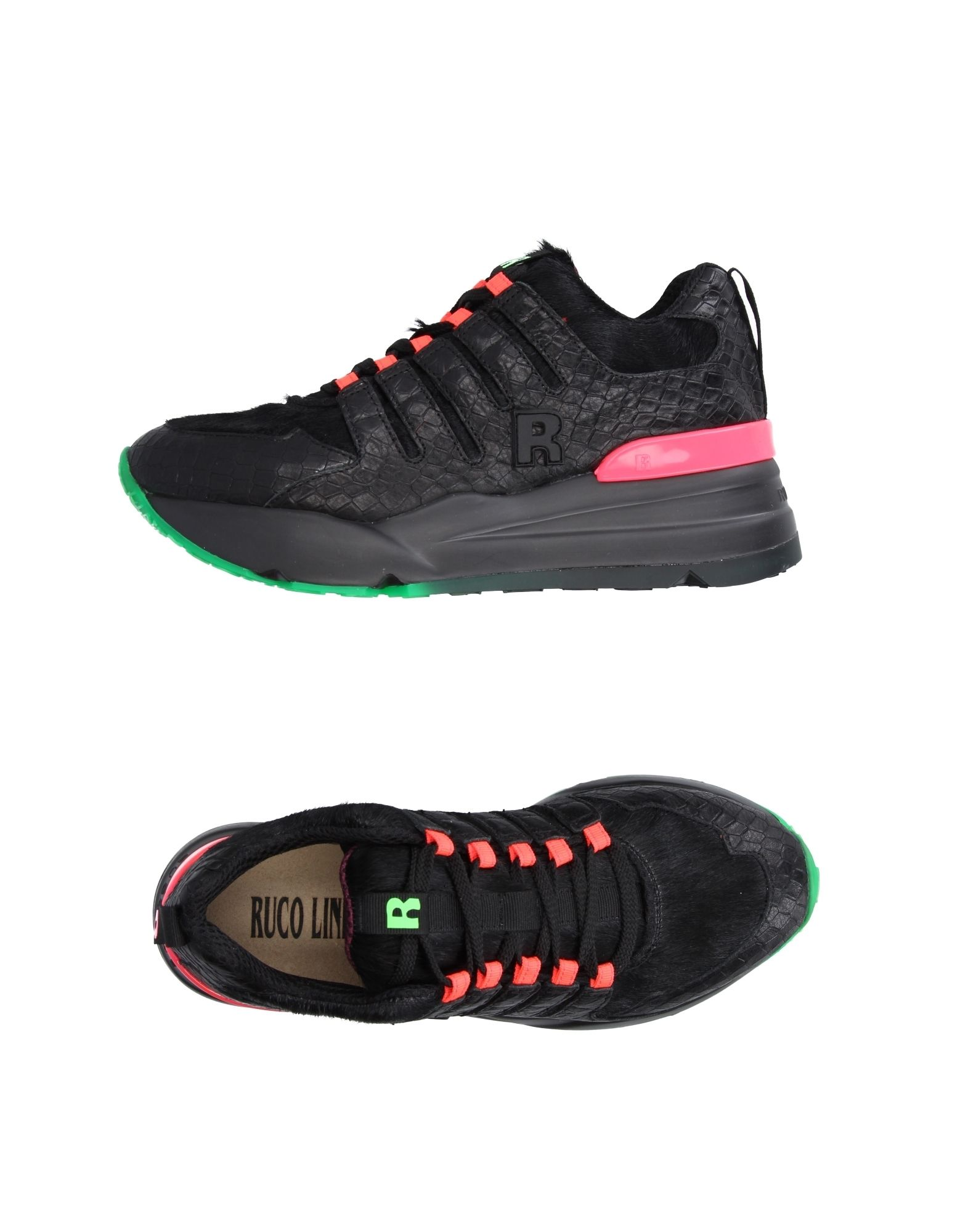 Sneakers Ruco Line Donna - 11227805FN