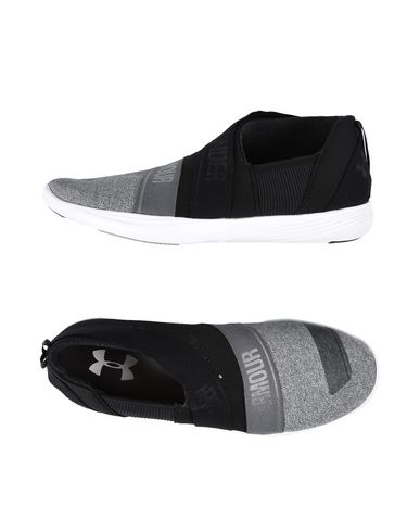 4ea7d082898c Under Armour Ua W Street Prec Slip On Seg - Sneakers - Women Under ...