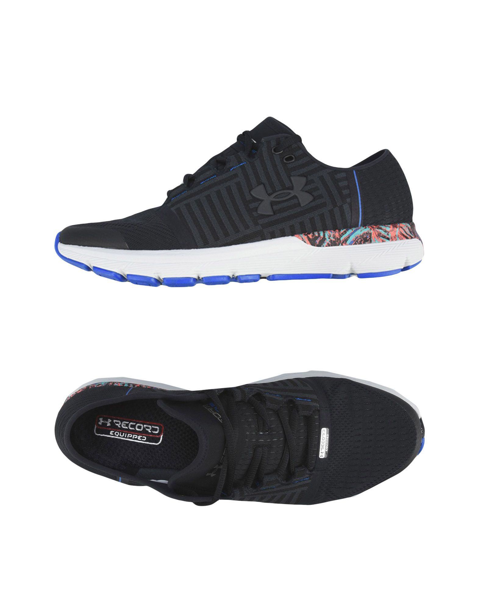 Rabatt Ua echte Schuhe Under Armour Ua Rabatt Speedform Gemini3 City Re  11227813KN 27f42a