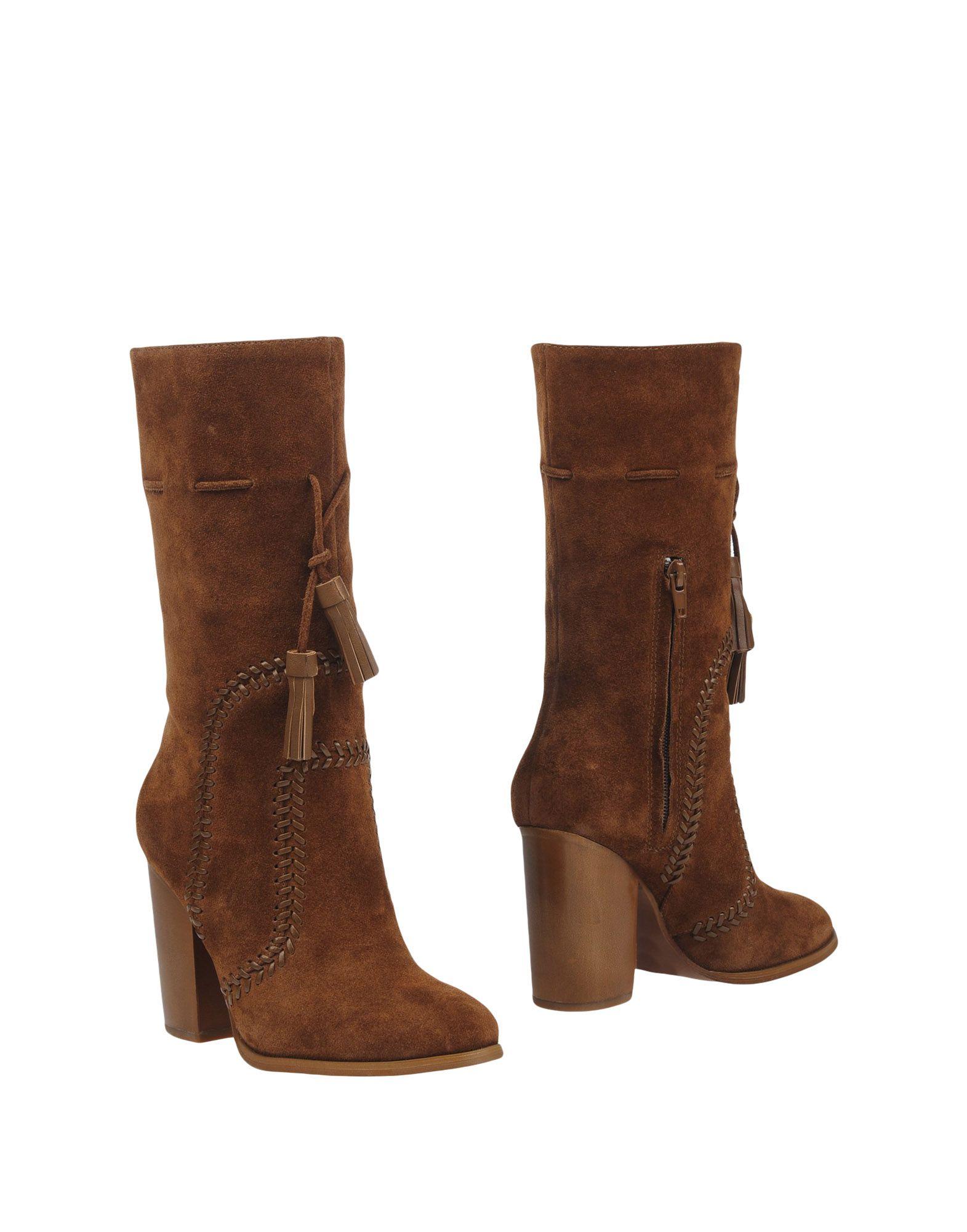 Stilvolle billige Schuhe Lola Cruz Cruz Cruz Stiefelette Damen  11227836BJ 91af5b