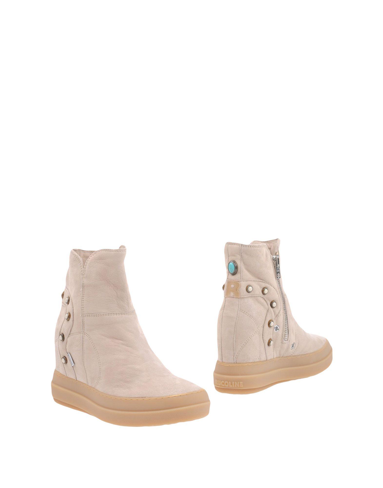 Ruco Line Stiefelette Damen  11227837IT Gute Qualität beliebte Schuhe