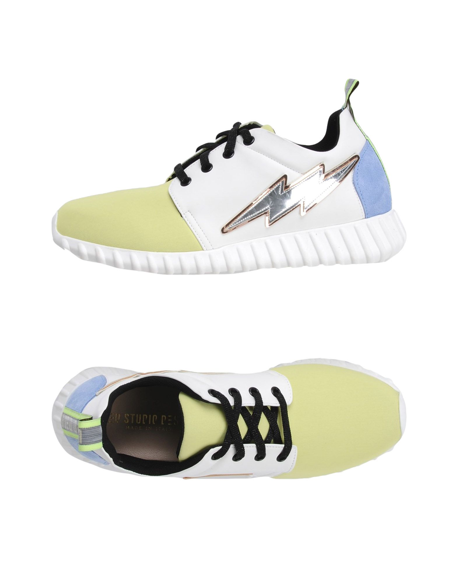Leo Studio Gute Design Running Plus Colorblock  11227854LP Gute Studio Qualität beliebte Schuhe 2d7844