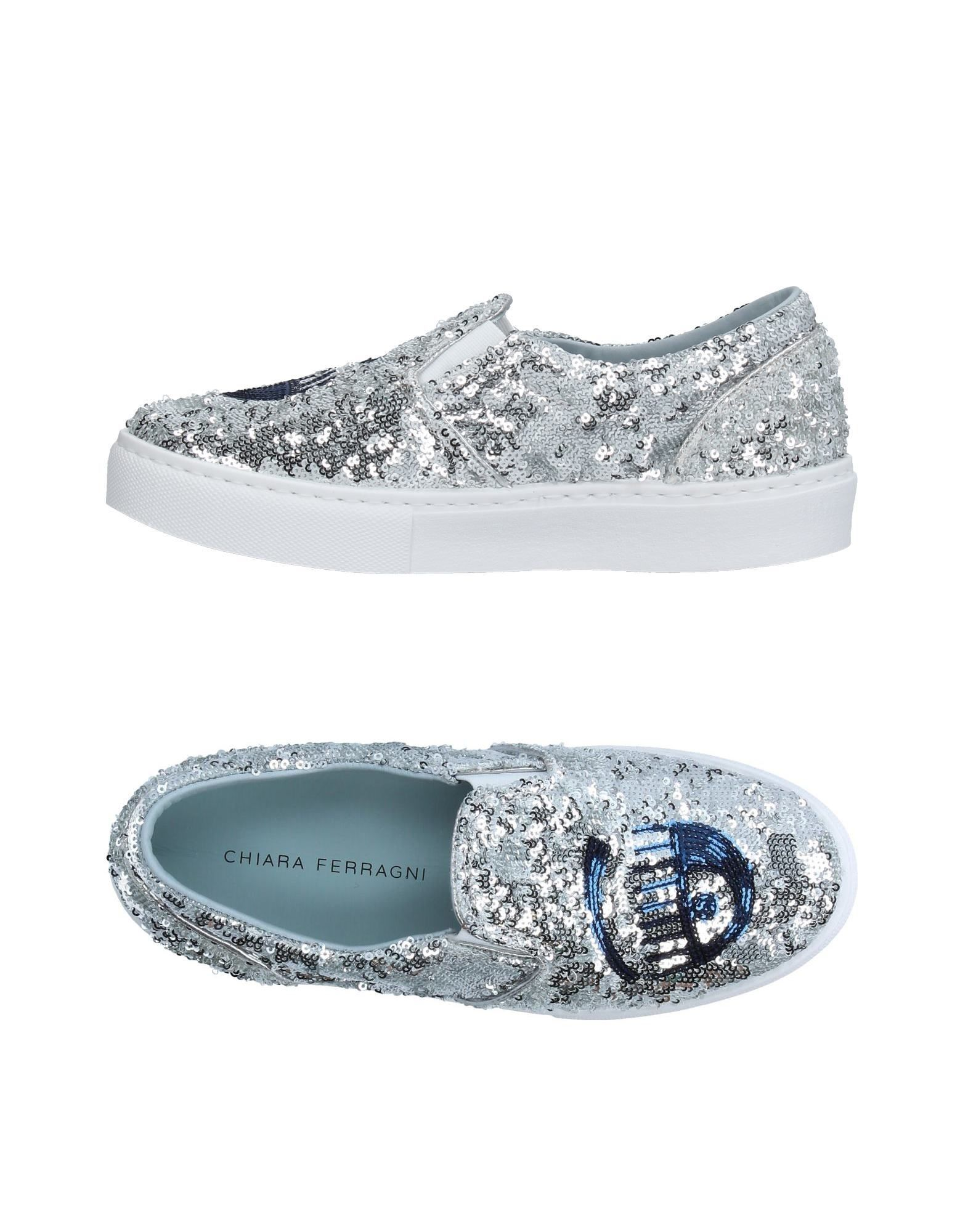 Sneakers Chiara Ferragni Donna - 11227858NO