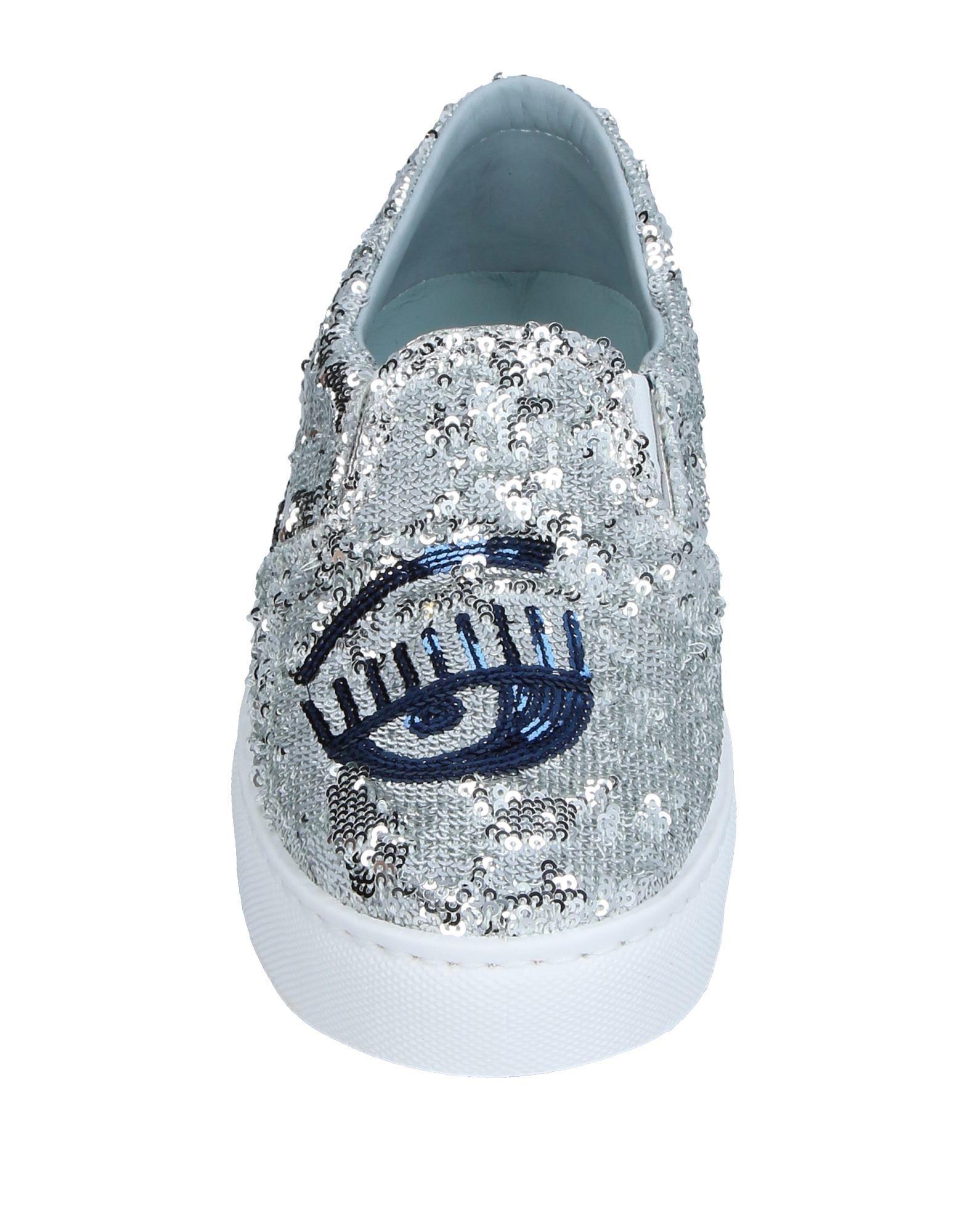 Stilvolle billige Sneakers Schuhe Chiara Ferragni Sneakers billige Damen  11227858NO 4c6e69
