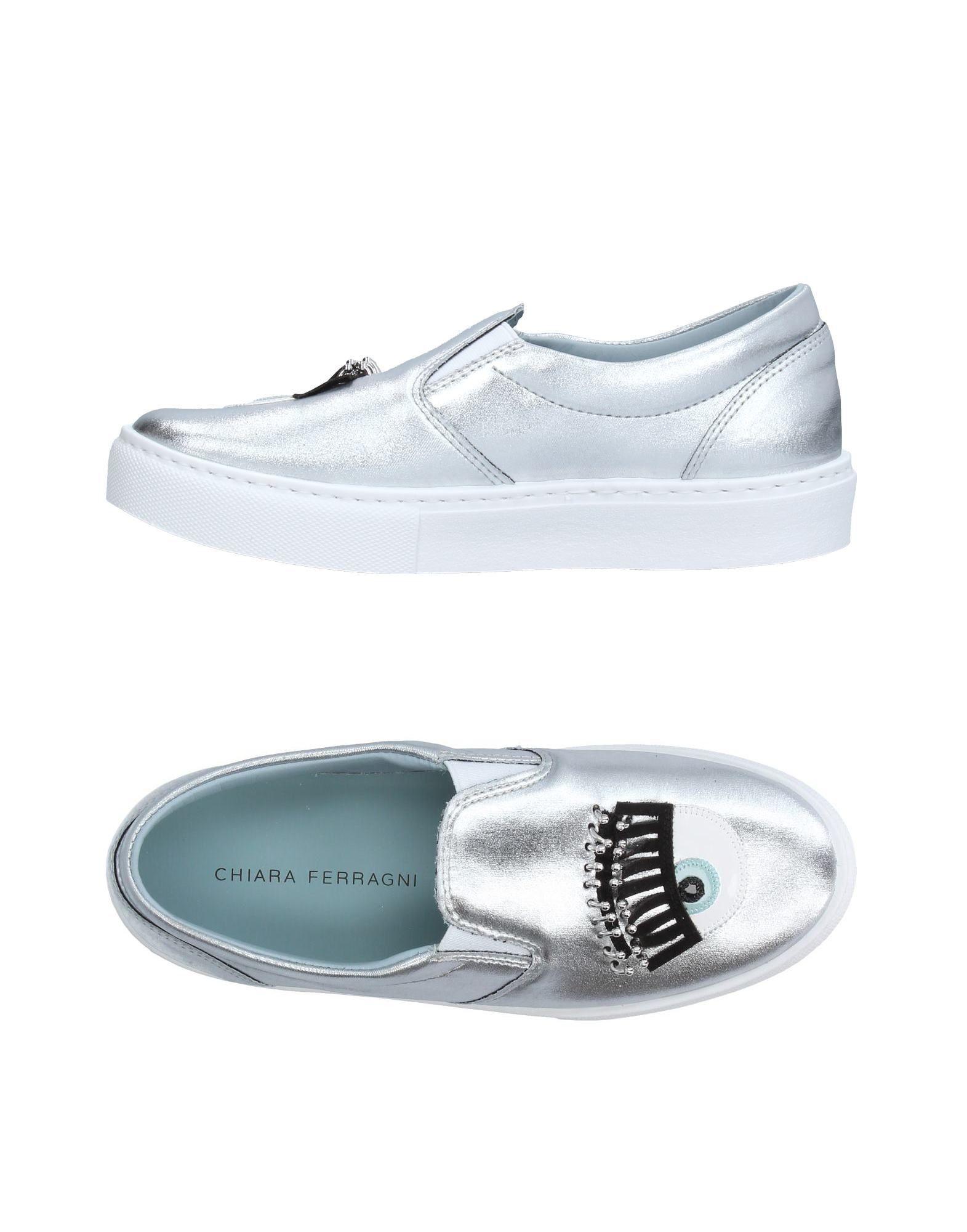 Sneakers Chiara Ferragni Ferragni Chiara Donna - 11227860LH 2e1934