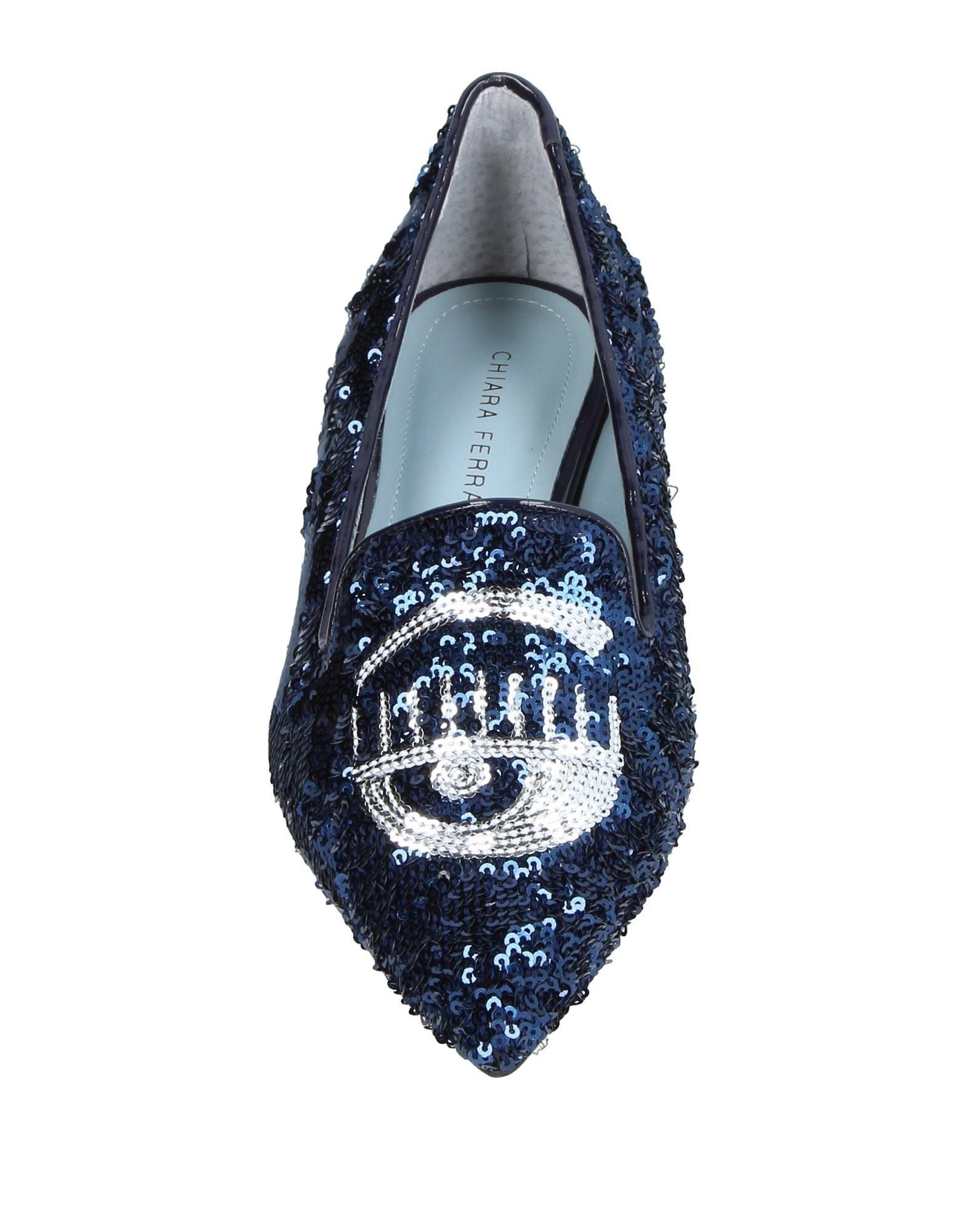 Chiara Ferragni Mokassins Damen  11227903LUGut aussehende strapazierfähige Schuhe