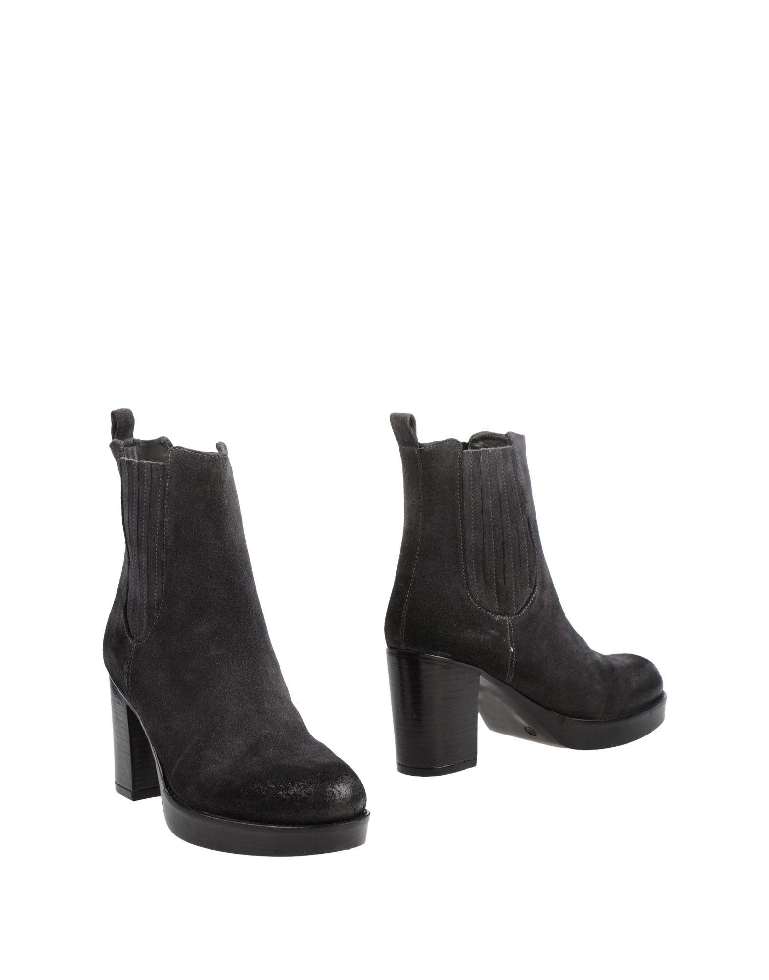 E Vee Stiefelette Damen  11227933HM Gute Qualität beliebte Schuhe