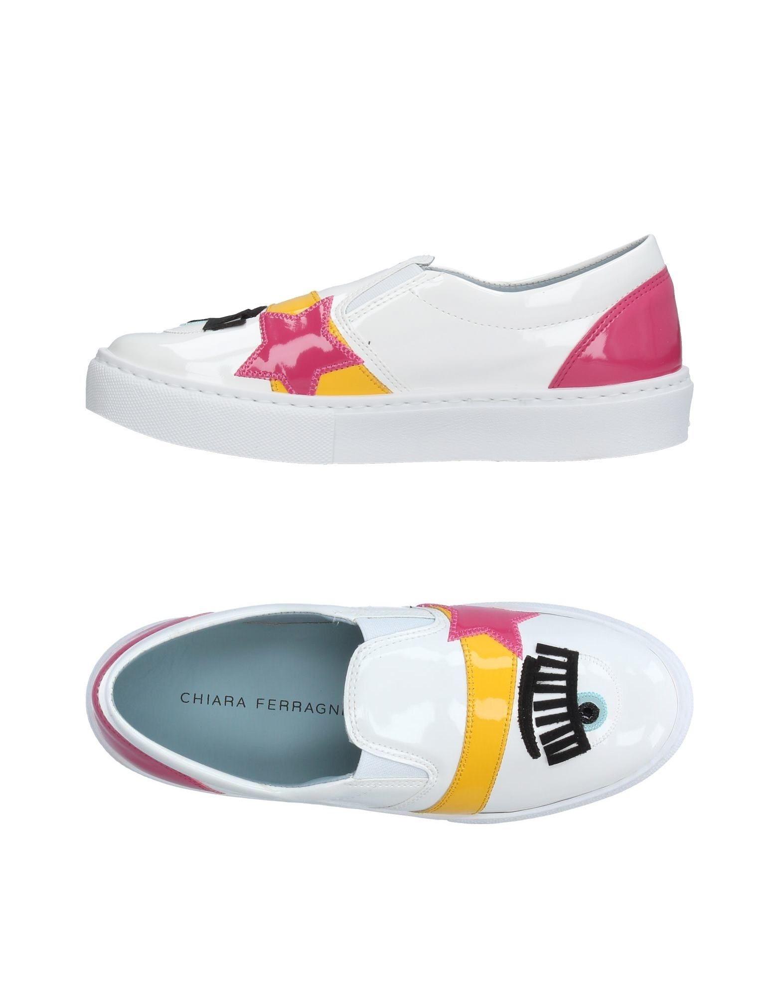 Stilvolle billige Schuhe Chiara Ferragni 11227951HA Sneakers Damen  11227951HA Ferragni 8f49f4
