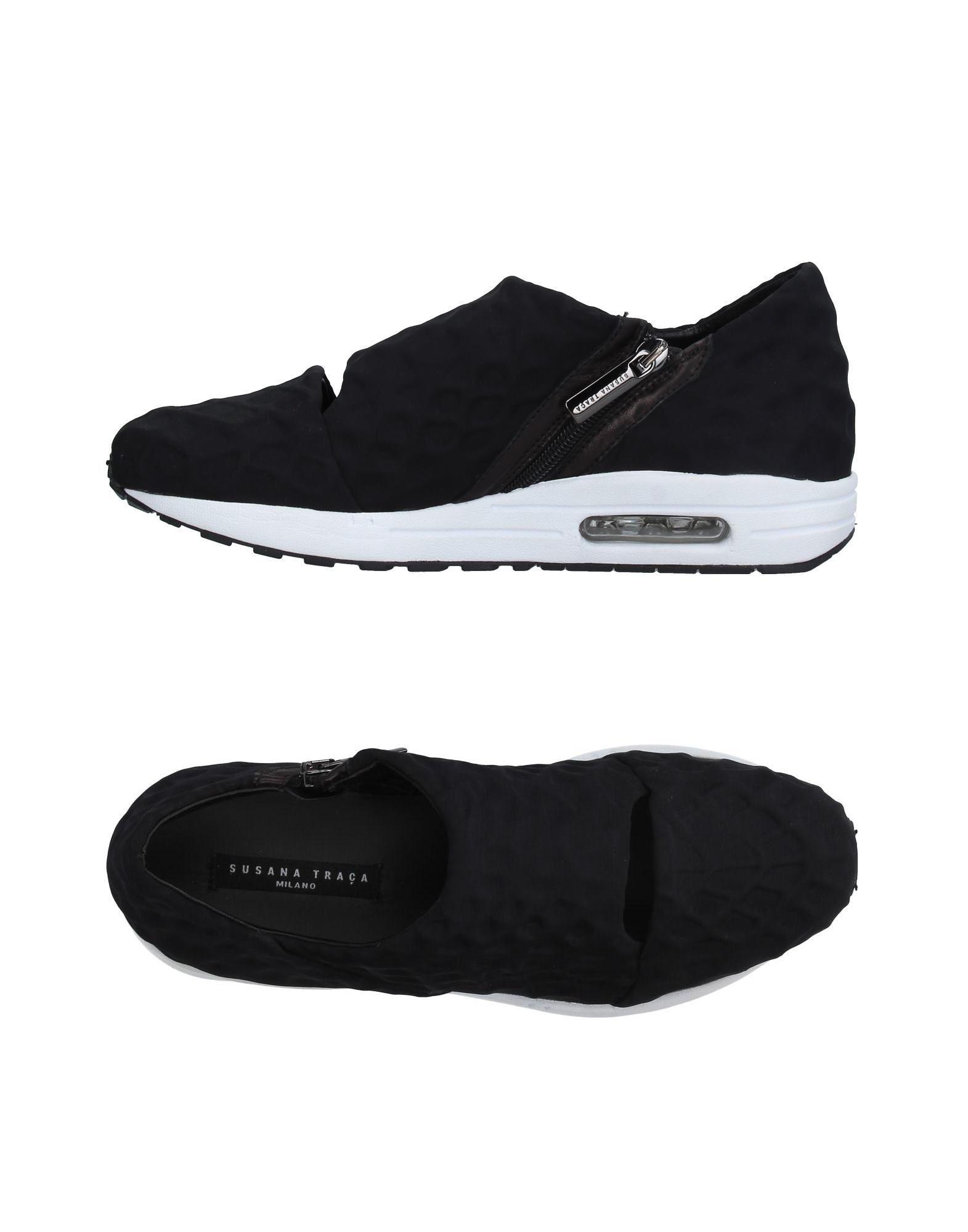 Susana Women Traca Sneakers - Women Susana Susana Traca Sneakers online on  Canada - 11227986BM d83ec6
