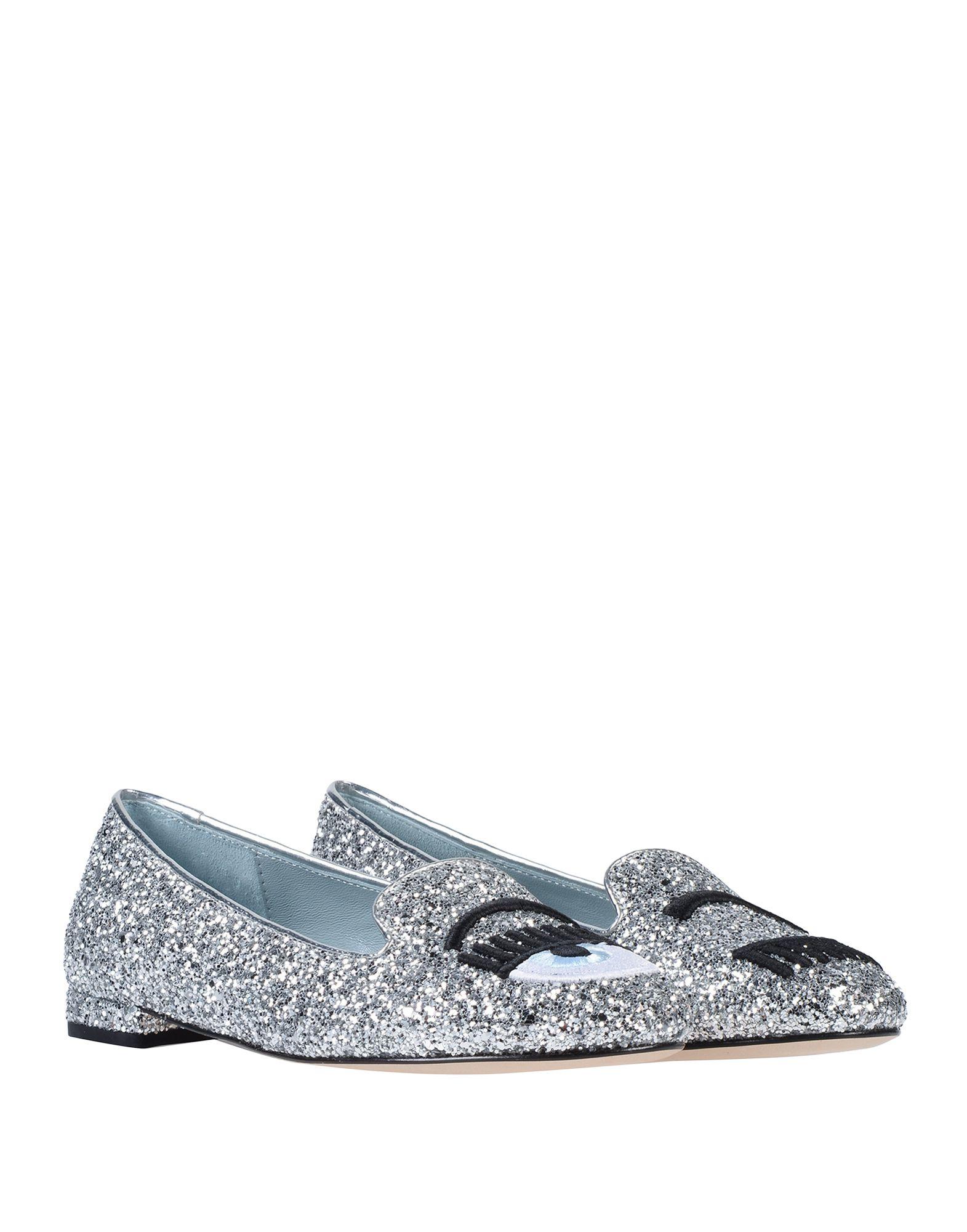 Stilvolle billige Schuhe Chiara  Ferragni Mokassins Damen  Chiara 11227993KC a426d6