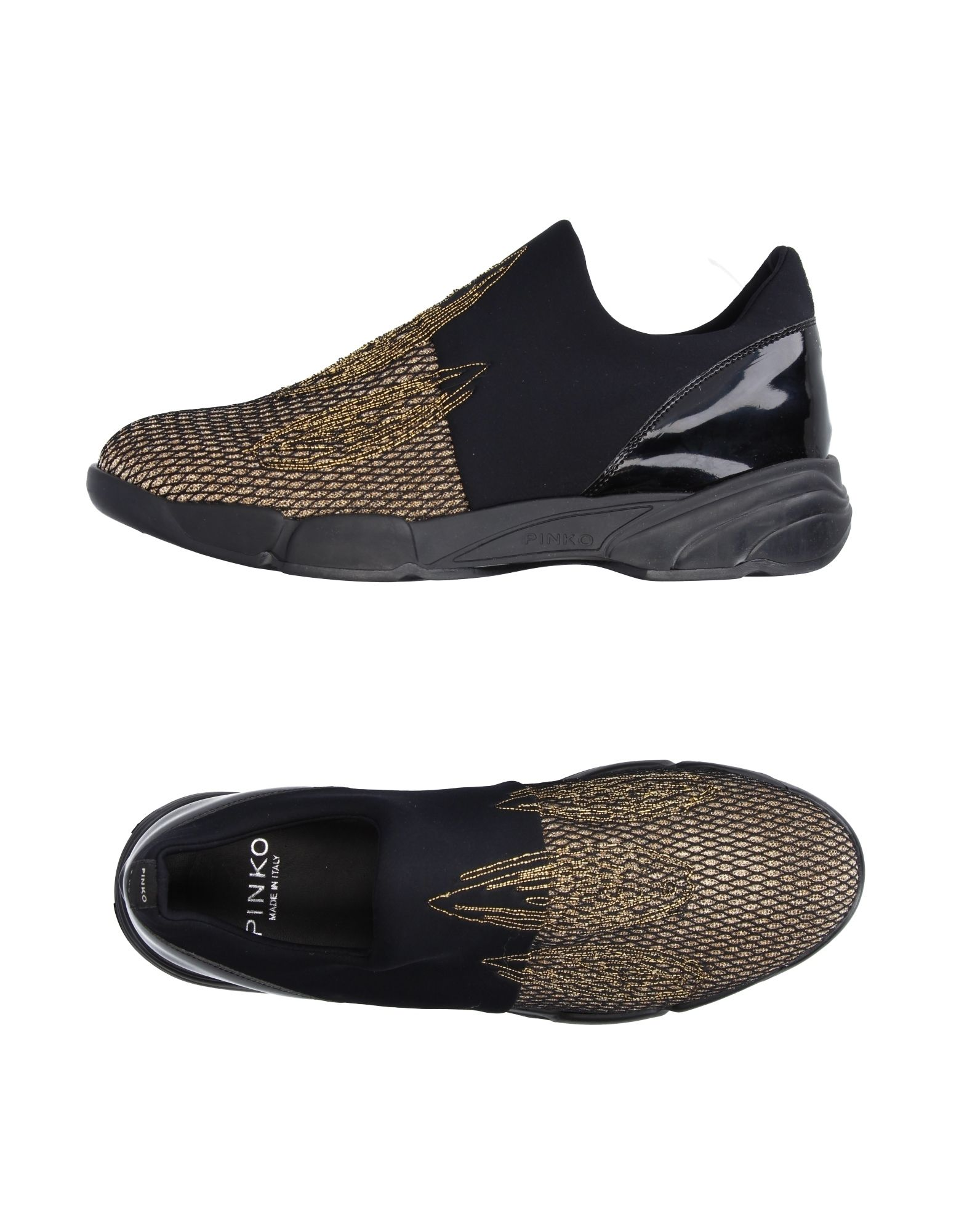 Pinko Sneakers Qualität Damen  11227997XX Gute Qualität Sneakers beliebte Schuhe 658966