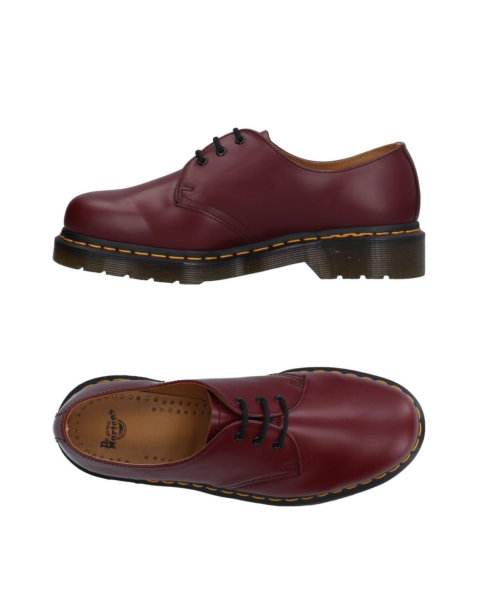 Dr. Martens Schnürschuhe Damen  11228015IH Gute Qualität beliebte Schuhe