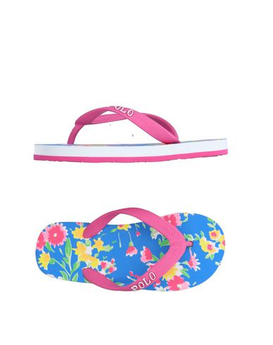 249c1cfae360 Ralph Lauren Flip Flops Girl 3-8 years online on YOOX United States
