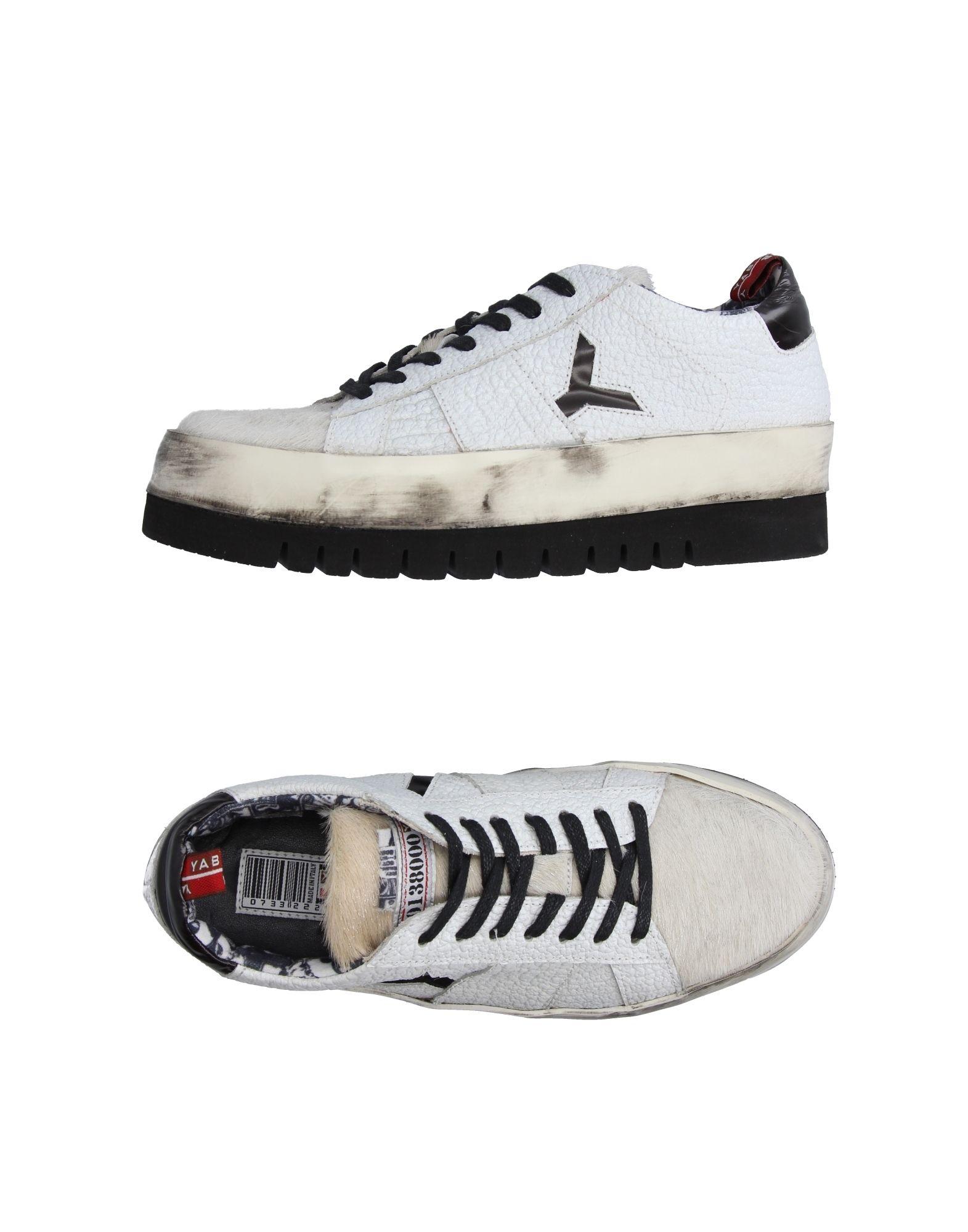A buon mercato Sneakers Yab Donna - 11228076XJ