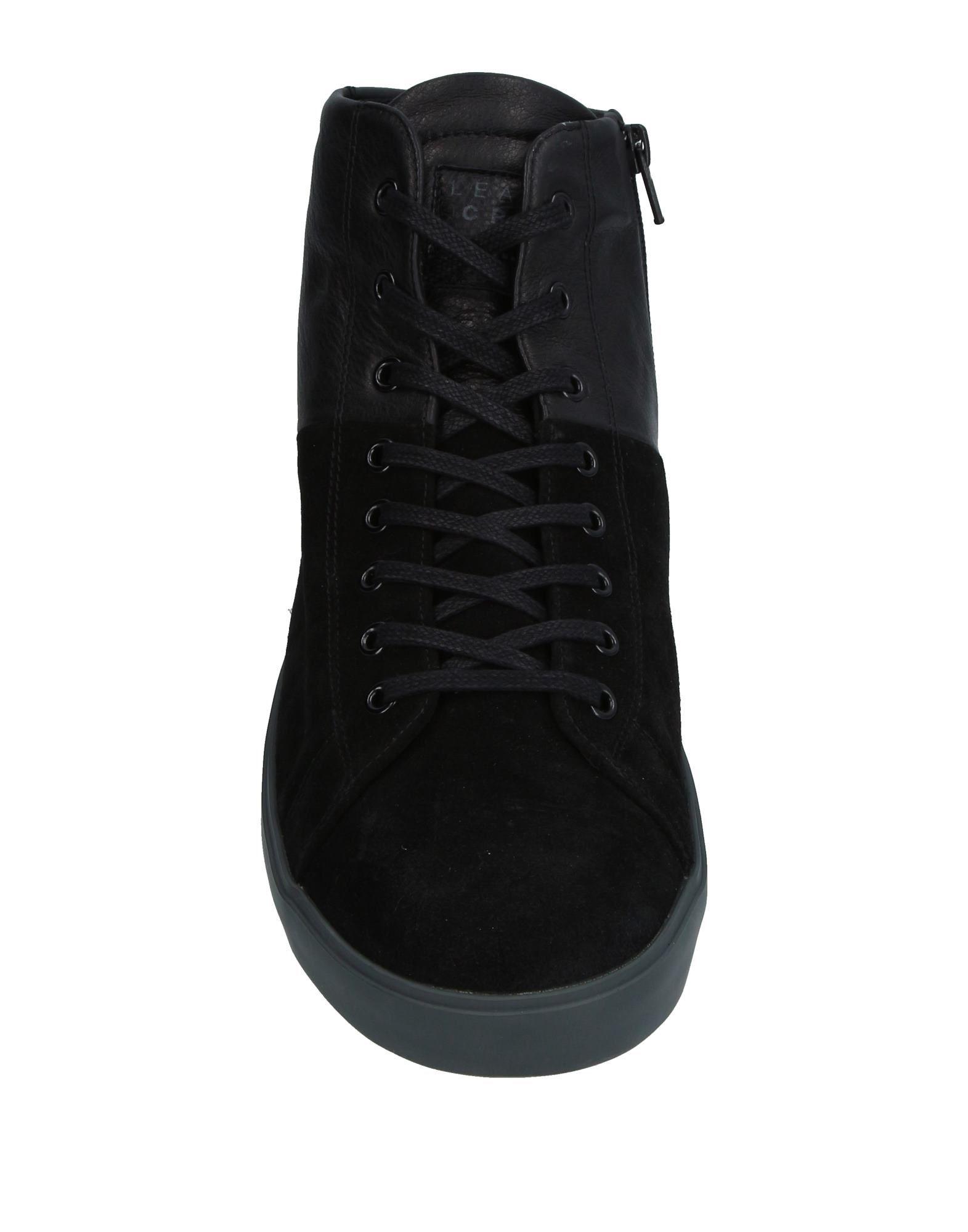 Leather Crown Sneakers Herren 11228111GJ  11228111GJ Herren 42233d