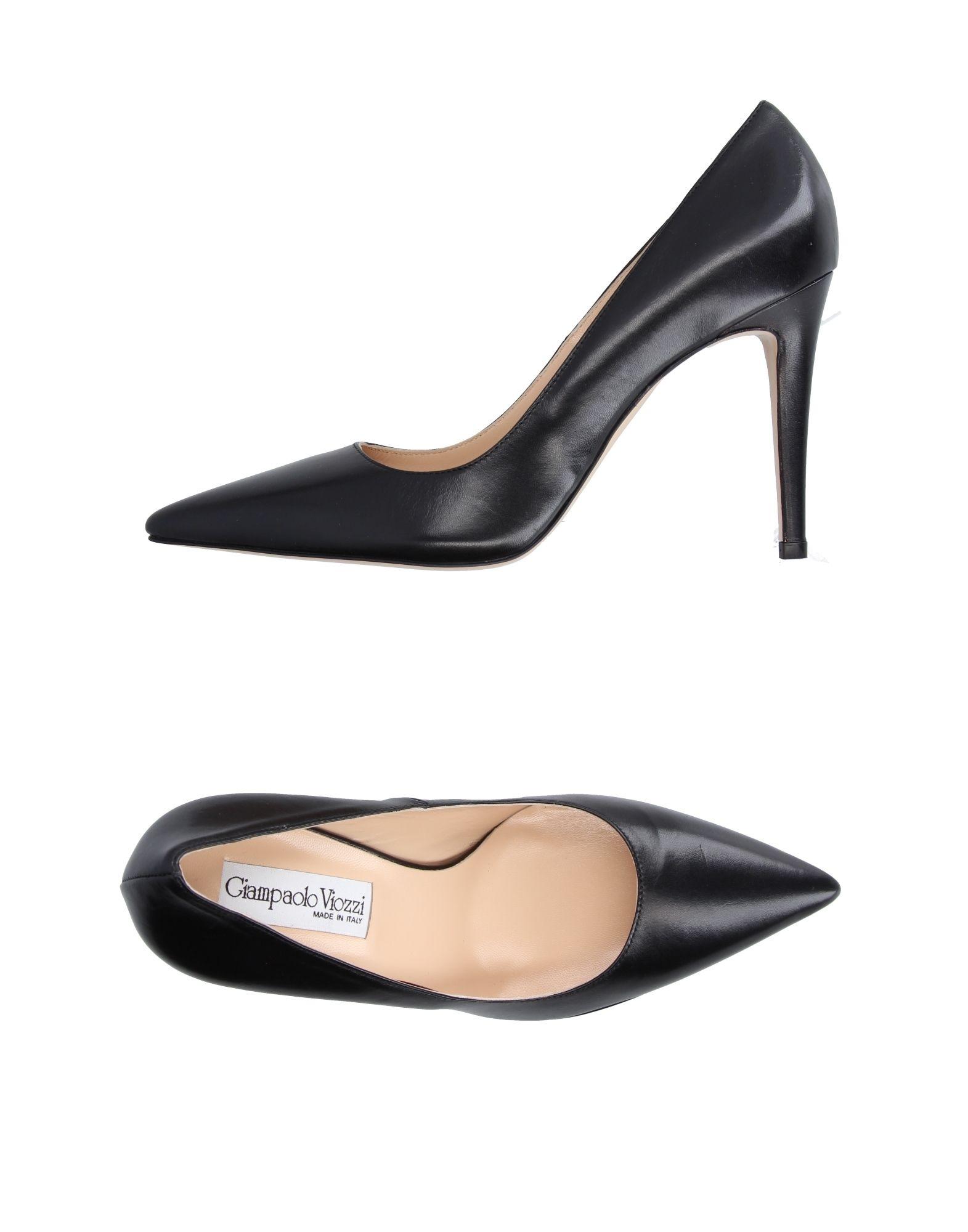 Giampaolo Viozzi Pumps Damen  11228168GW Gute Qualität beliebte Schuhe