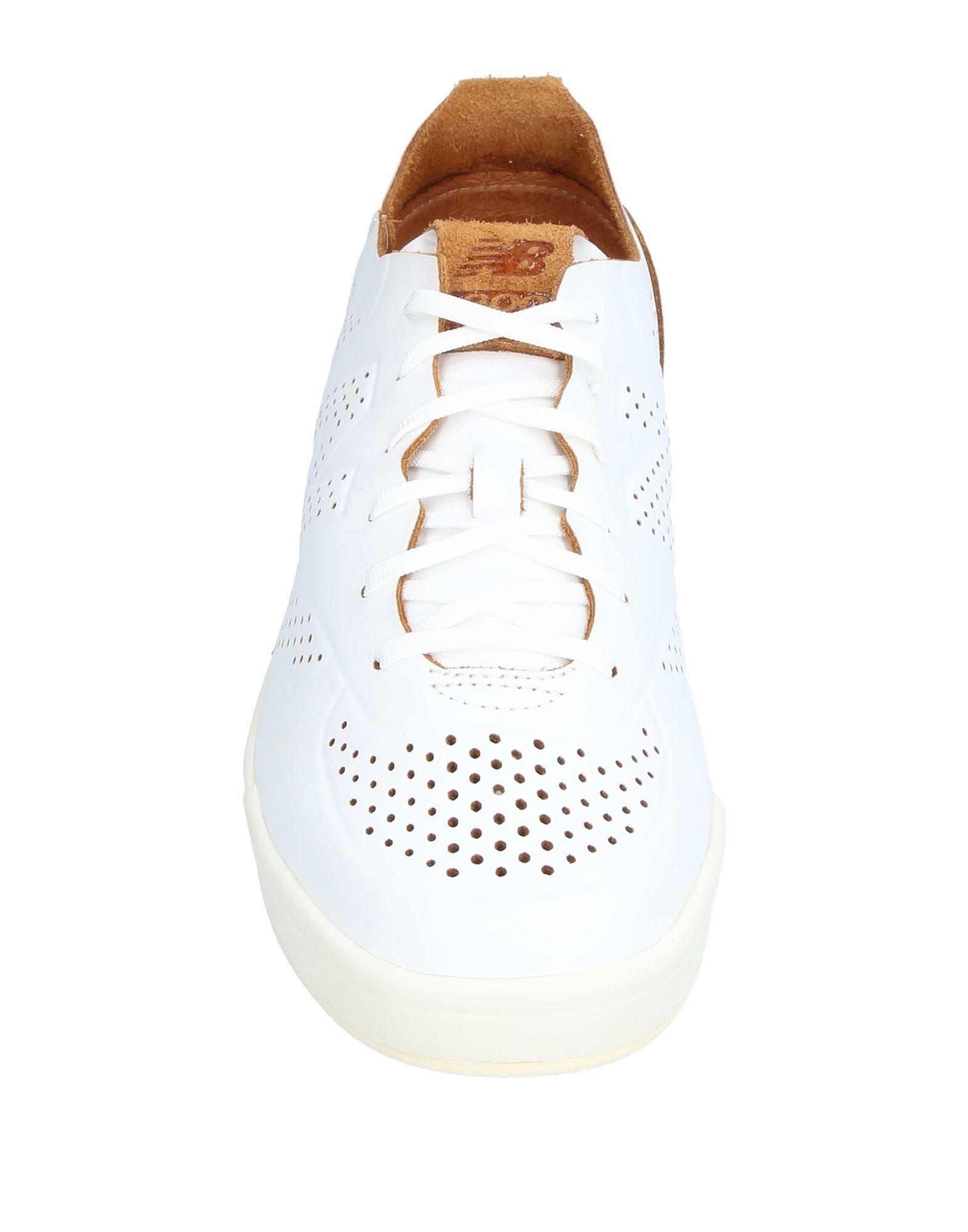 Rabatt Sneakers echte Schuhe New Balance Sneakers Rabatt Herren  11228310TG 909b5d