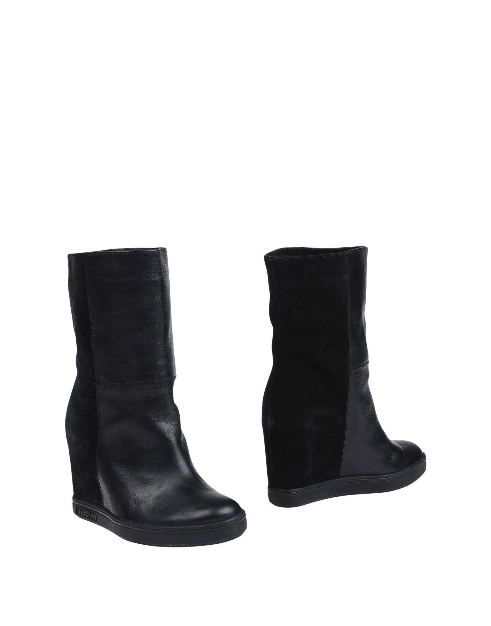 Gut Grey um billige Schuhe zu tragenMy Grey Gut Stiefelette Damen  11228377VK 07080b