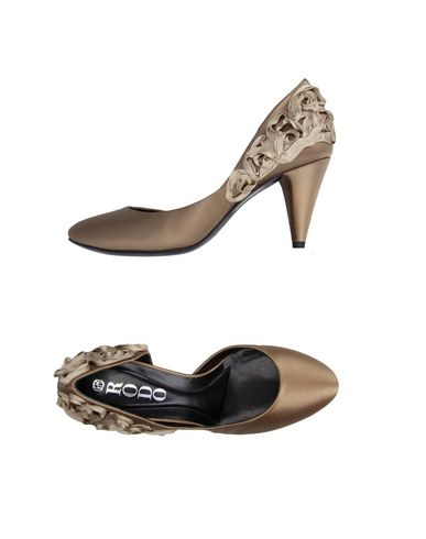 ny ankomst kjøpe billig nyeste Rodo Shoe meO4c