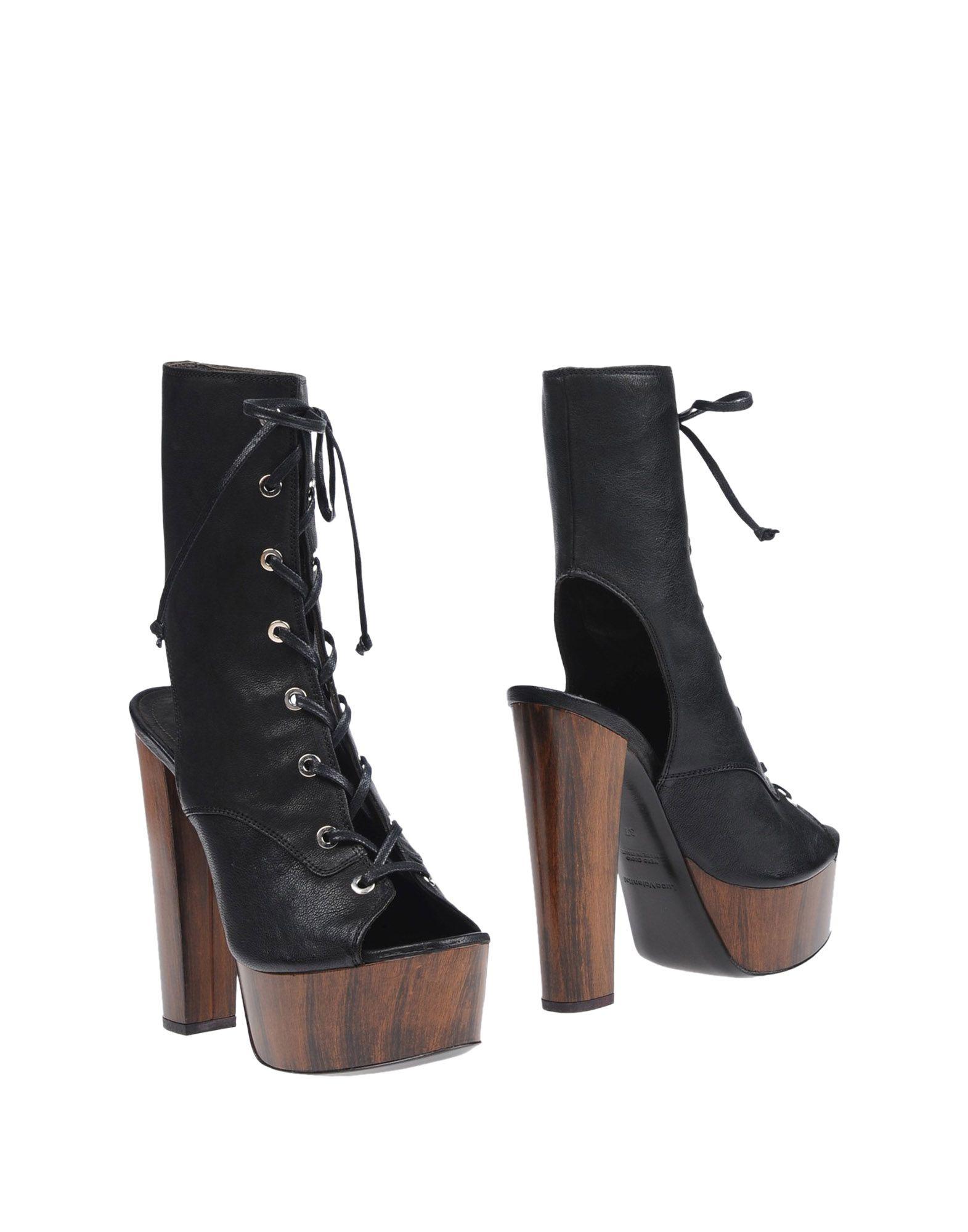 Stilvolle billige Schuhe  Luca Valentini Stiefelette Damen  Schuhe 11228453XR 0bdb29