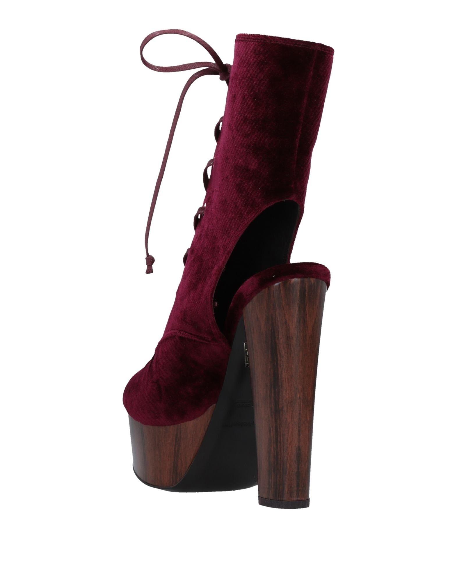 Luca Valentini Stiefelette Damen  11228465DN Neue Schuhe Schuhe Neue a092e3