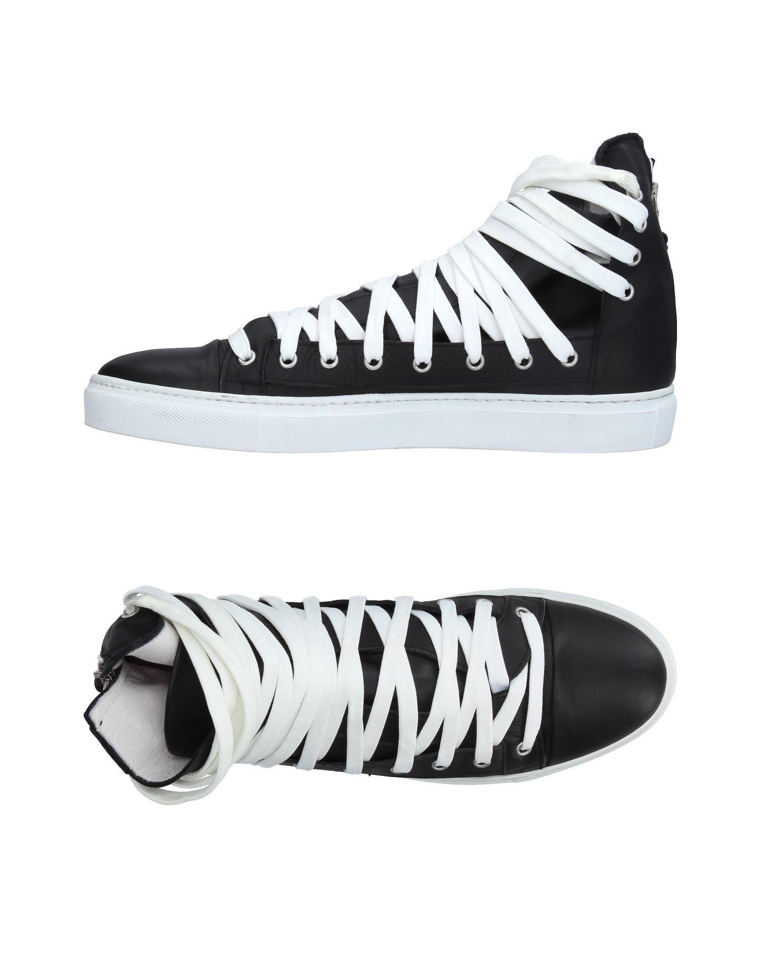 Rabatt echte Schuhe Malto O★M  Orzo & Malto Schuhe Sneakers Herren  11228472UA cf2c45