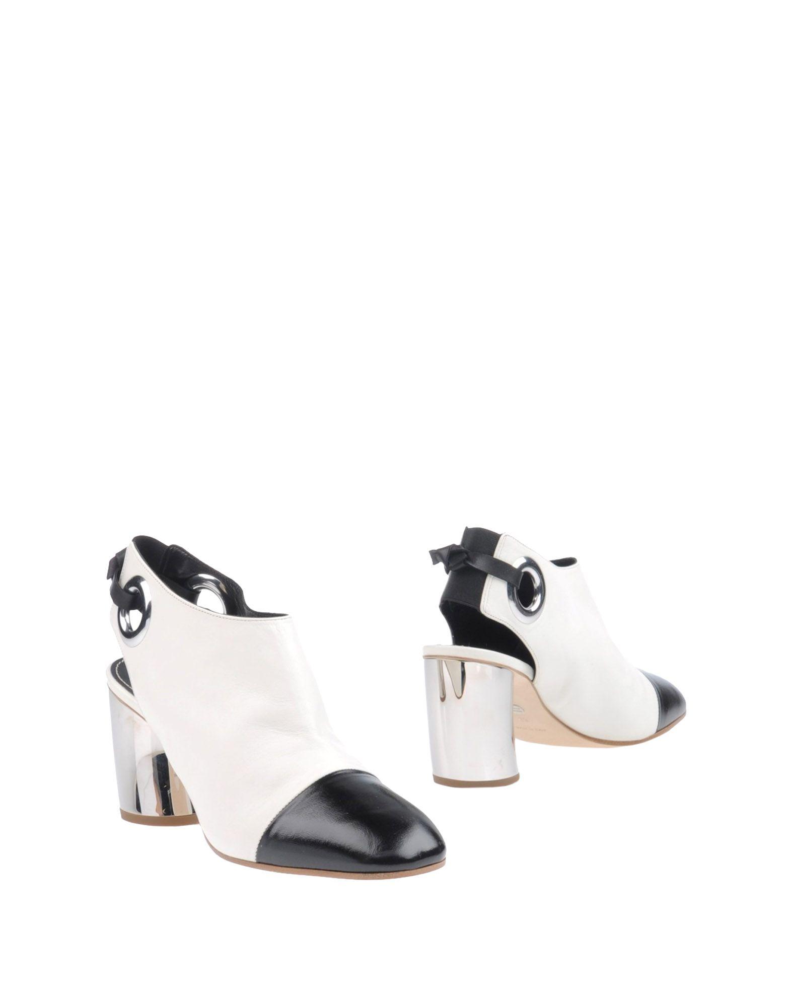 Rabatt Schuhe Proenza Schouler Stiefelette Damen  11228547PW