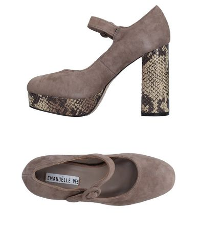 Los zapatos más populares para hombres y mujeres Zapato De Salón O6 The Gold Edition Mujer - Salones O6 The Gold Edition - 11464296NC Gris perla