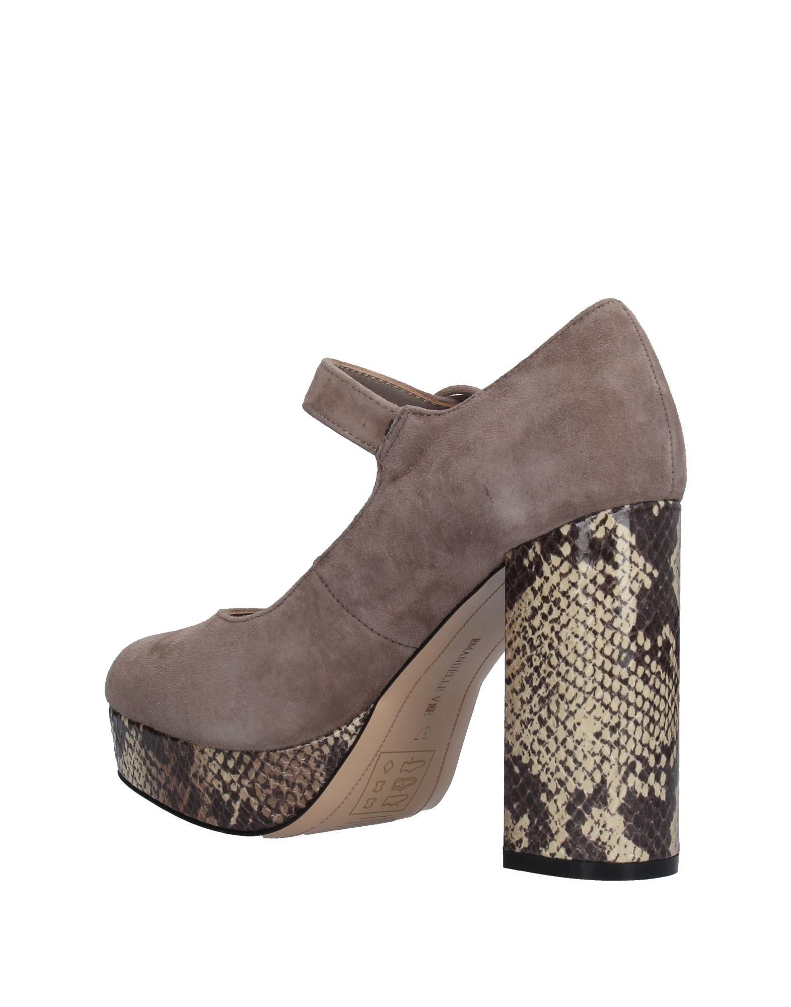 Emanuélle Vee Pumps Damen  Schuhe 11228554PE Gute Qualität beliebte Schuhe  62ee6b