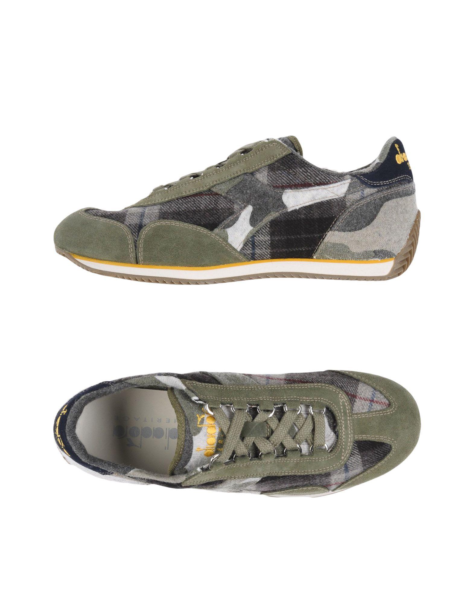Rabatt echte Herren Schuhe Diadora Heritage Sneakers Herren echte  11228733DU cca34c