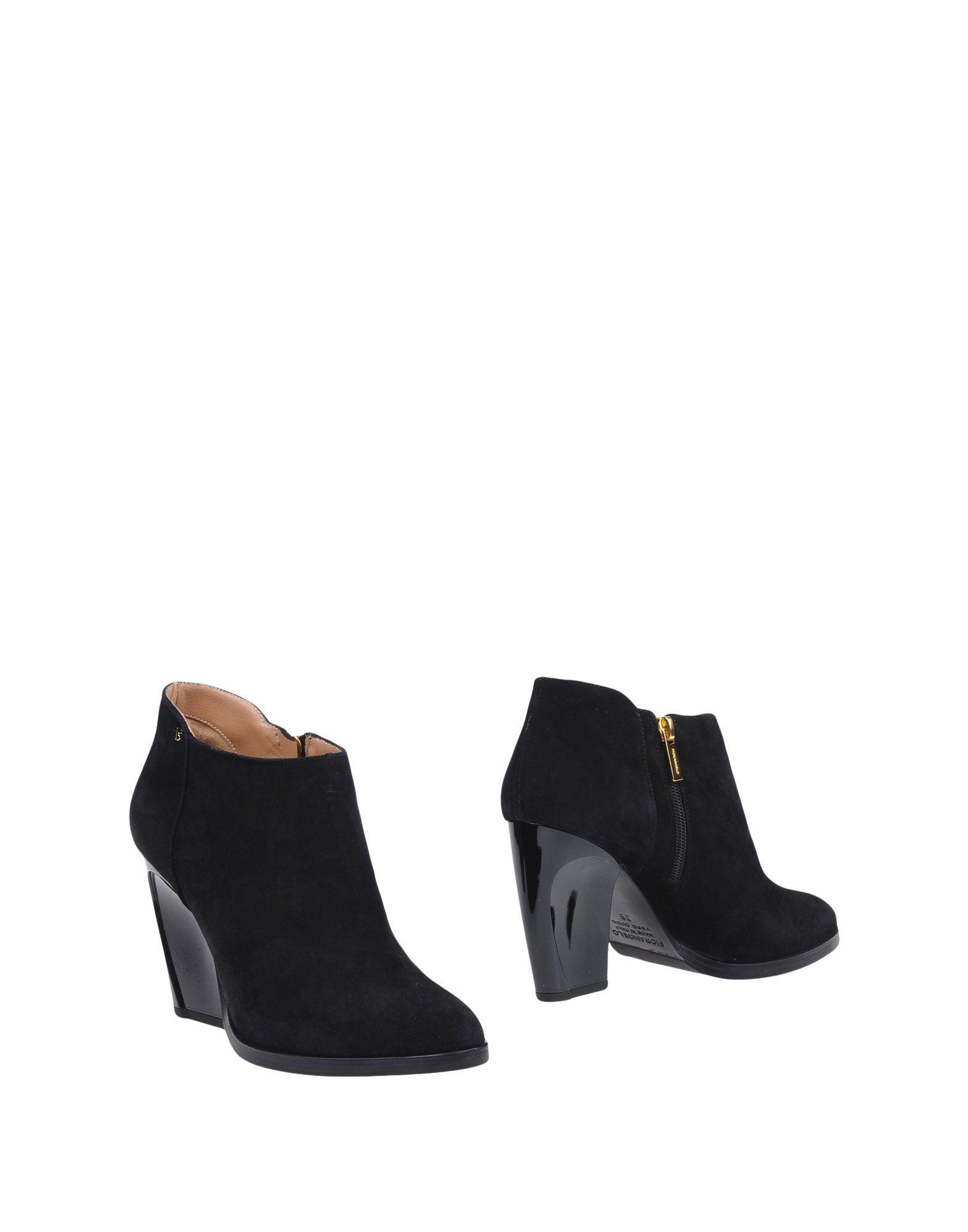 Fiorangelo Stiefelette  Damen  Stiefelette 11228742LHGut aussehende strapazierfähige Schuhe a3d7a4