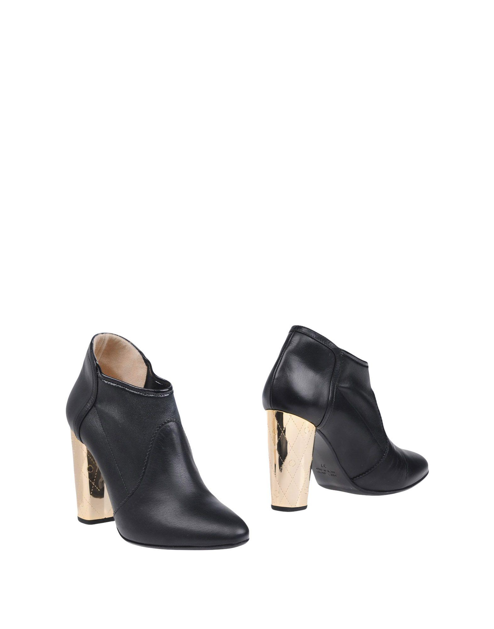 Rabatt Schuhe Fiorangelo Stiefelette Damen  11228745JN