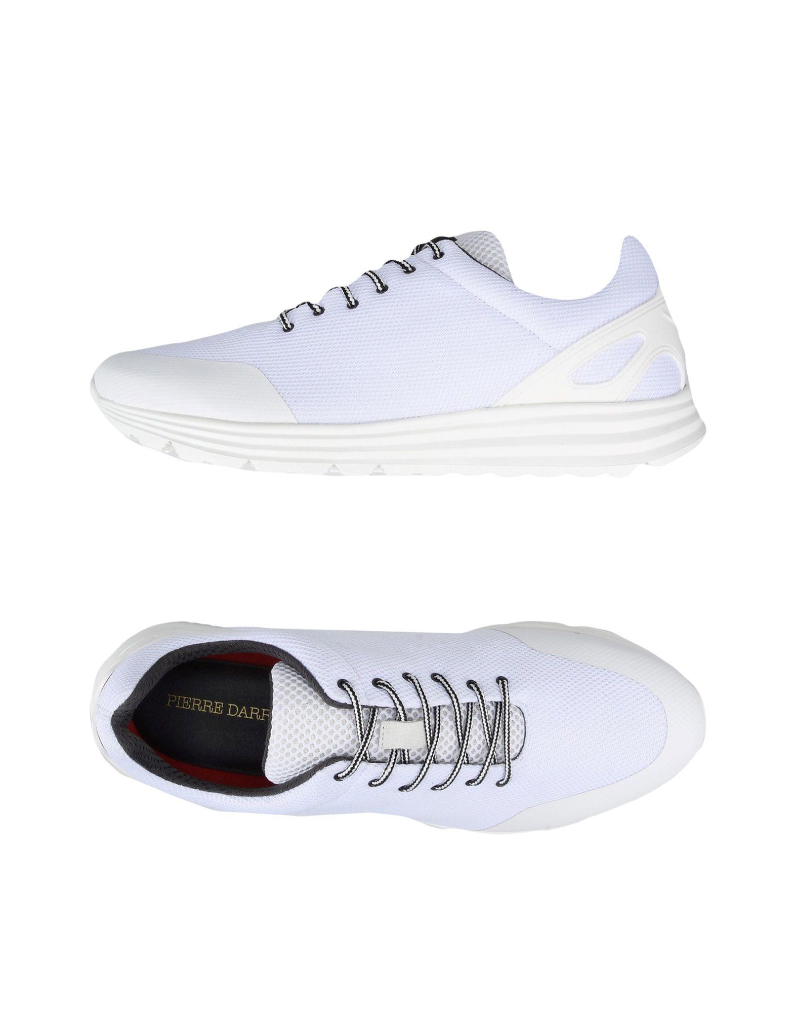 Rabatt echte Schuhe Pierre Darré Sneakers Herren  11228765BA