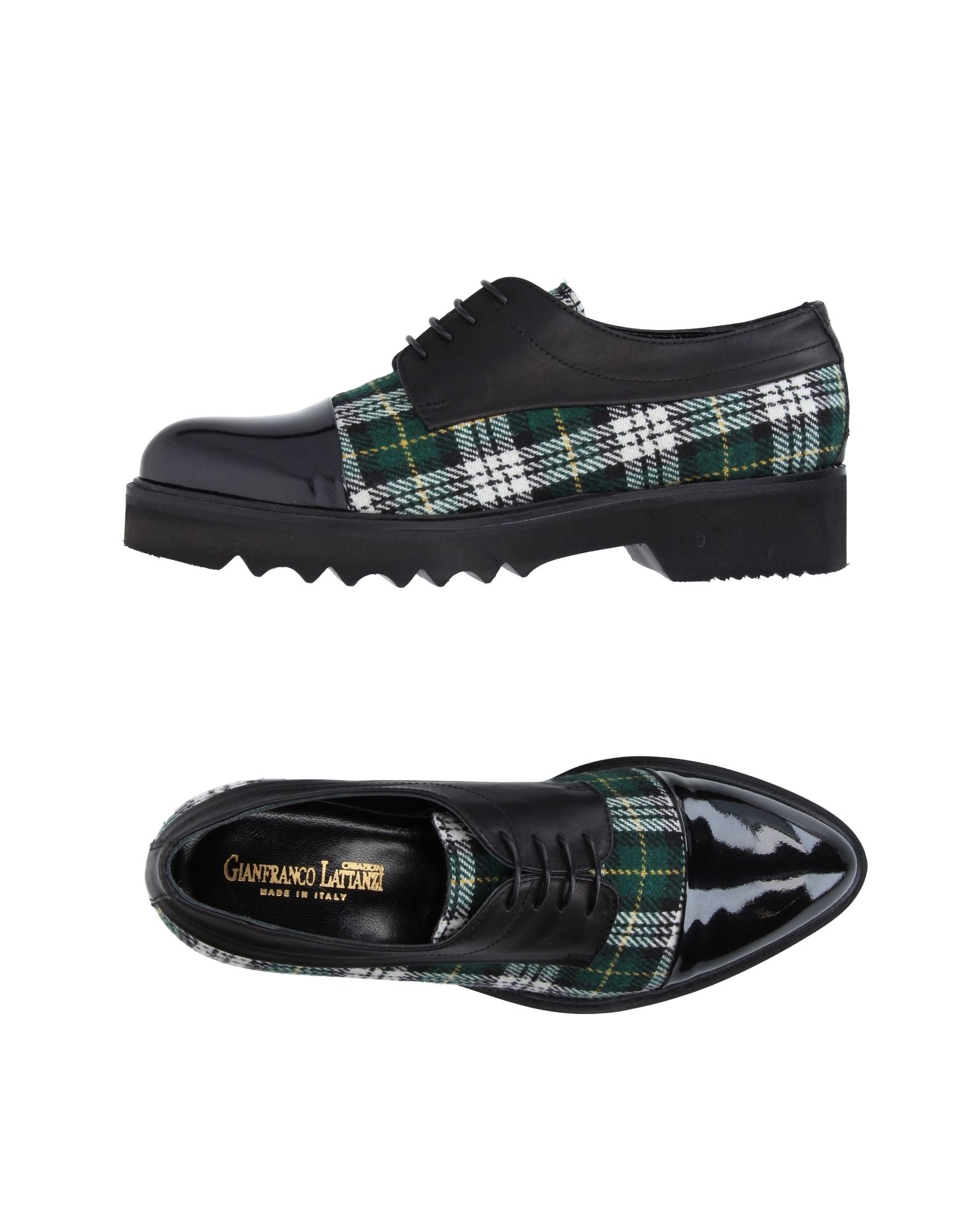 Gianfranco Lattanzi Schnürschuhe Damen  11228784LN Gute Qualität beliebte Schuhe