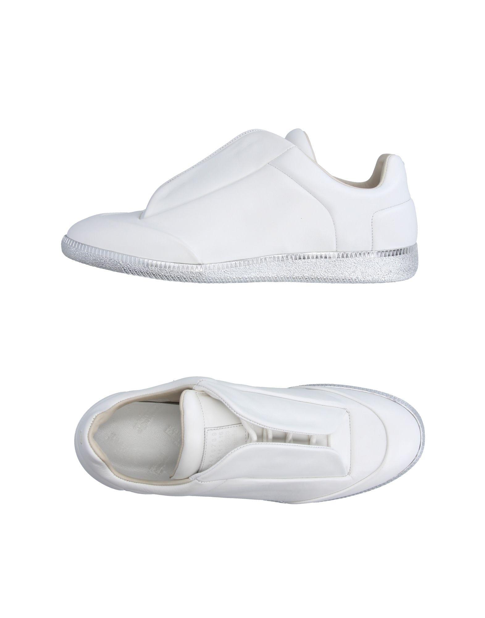 Maison Margiela Sneakers Herren  11228796JD Gute Qualität beliebte Schuhe