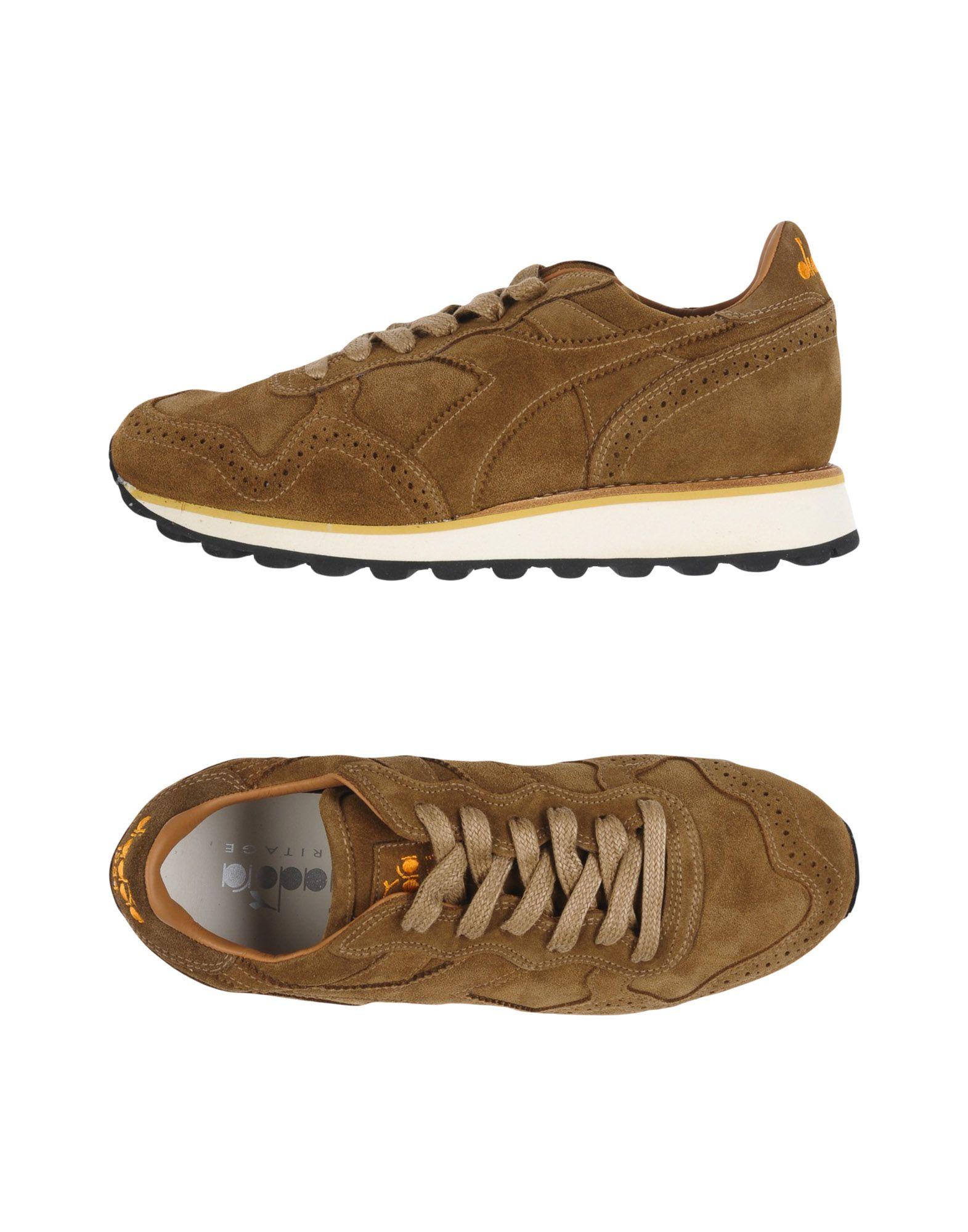 Diadora Herren Heritage Sneakers Herren Diadora  11228813GL 2b6e83