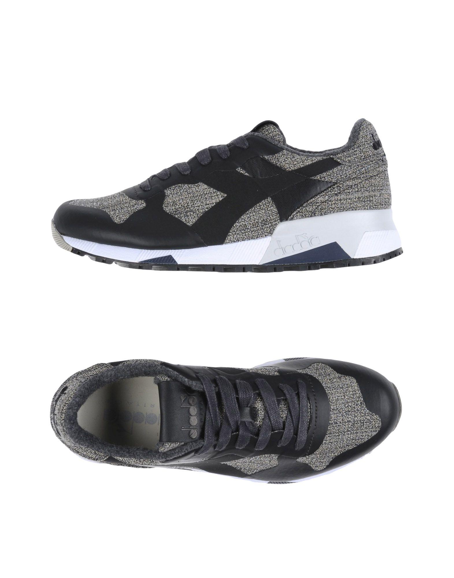 Diadora Heritage Sneakers Herren  11228862BC Neue Schuhe