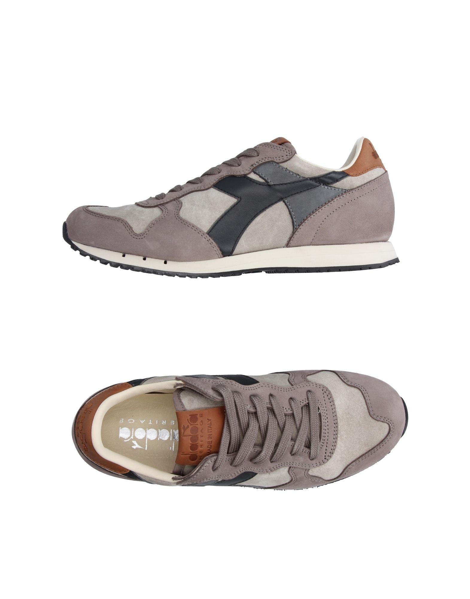 Diadora Heritage Sneakers Herren  11228872EF Gute Qualität beliebte Schuhe