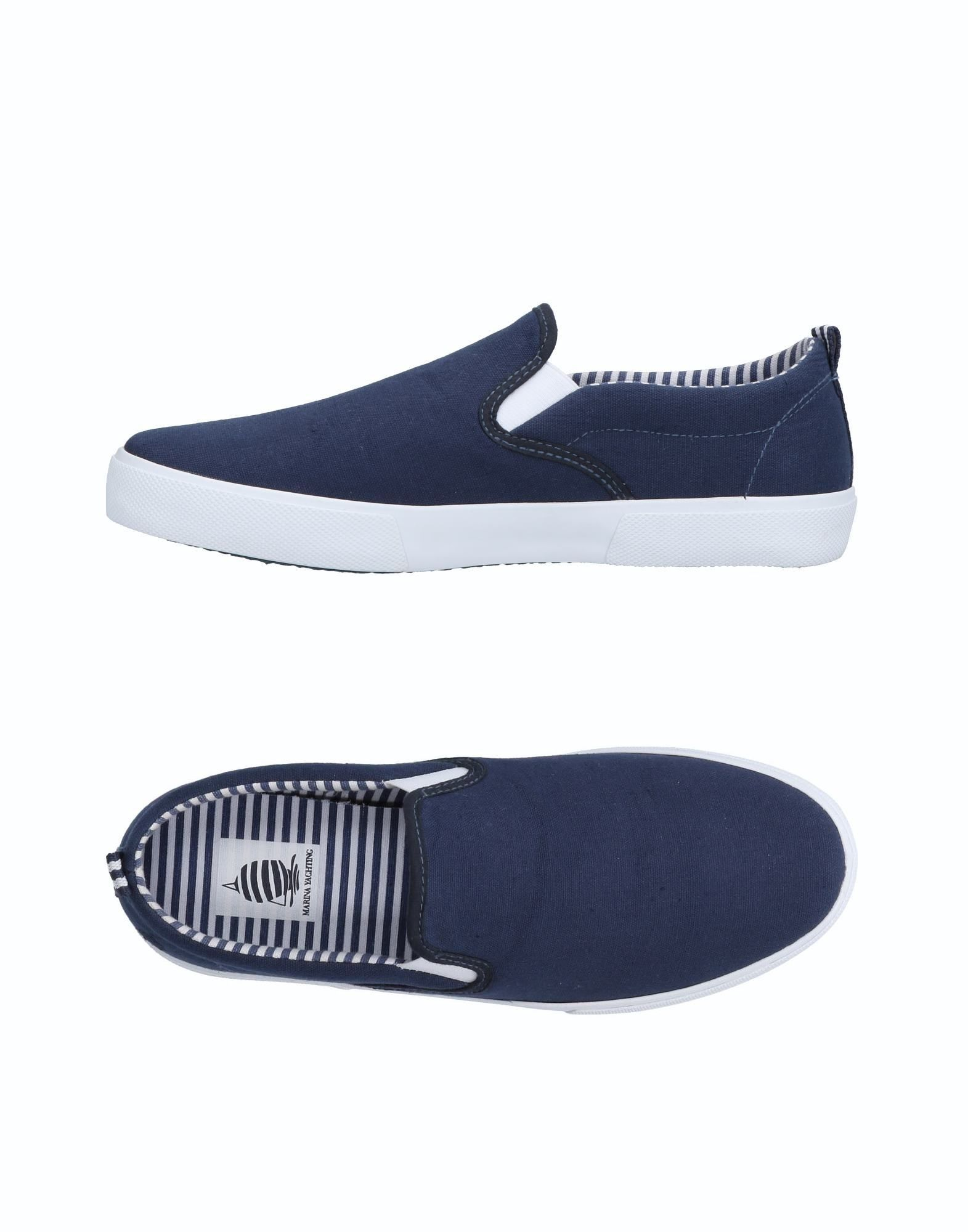 Yachting Marina Yachting  Sneakers Herren  11228909MX e6f3cb