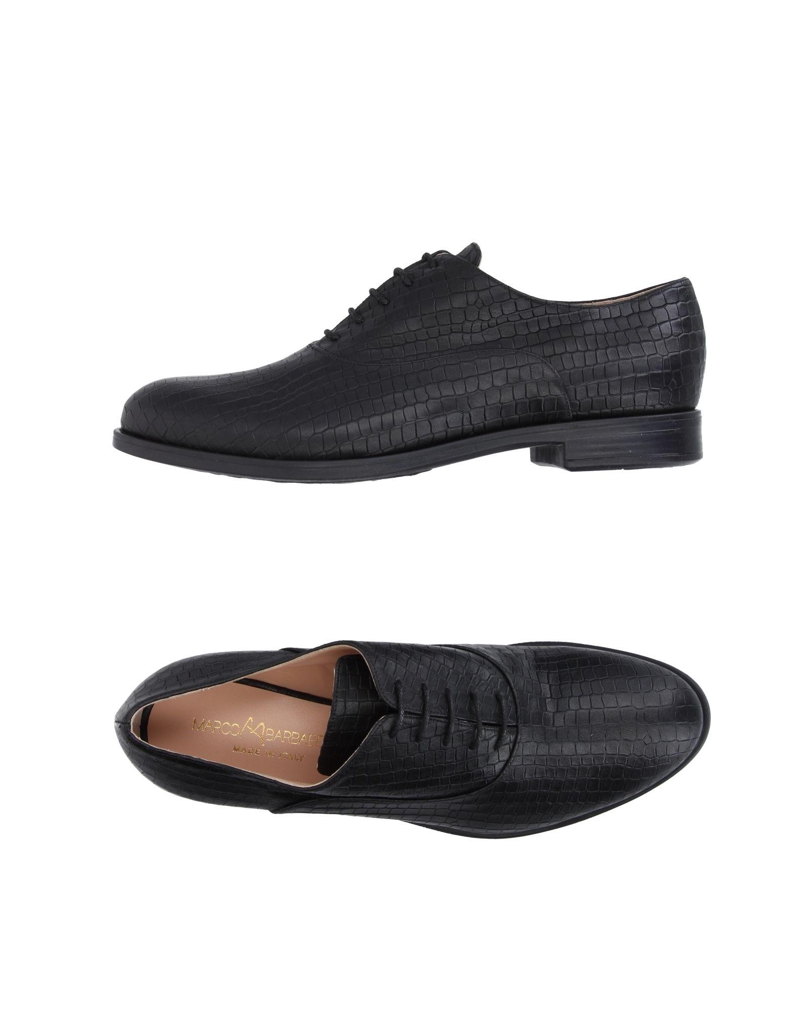 Marco Barbabella Schnürschuhe Damen  11228912GP Gute Qualität beliebte Schuhe