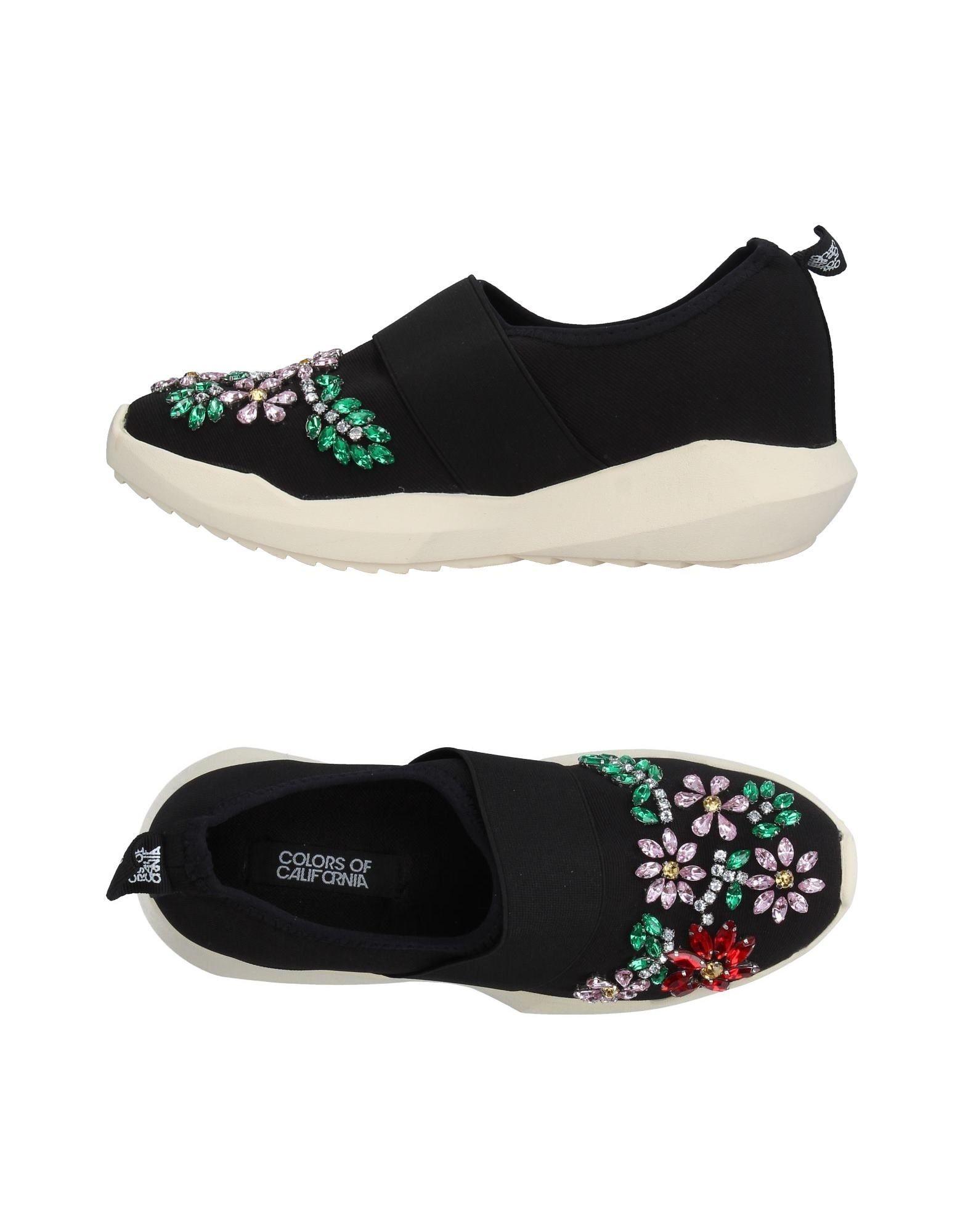 Colors Of California  Sneakers Damen  California 11228918FO Neue Schuhe cb11ec