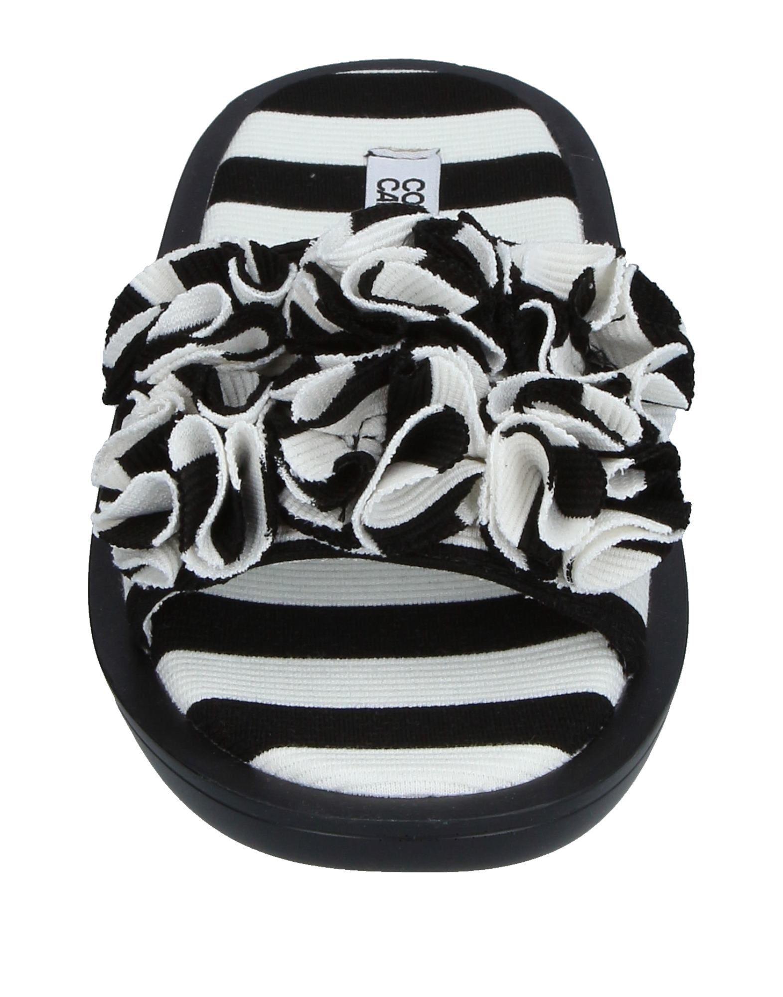 Colors Of California Sandalen Damen beliebte  11228921FN Gute Qualität beliebte Damen Schuhe d3dbe2