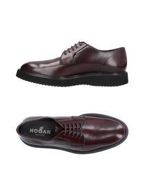 Calzado Hogan Hombre